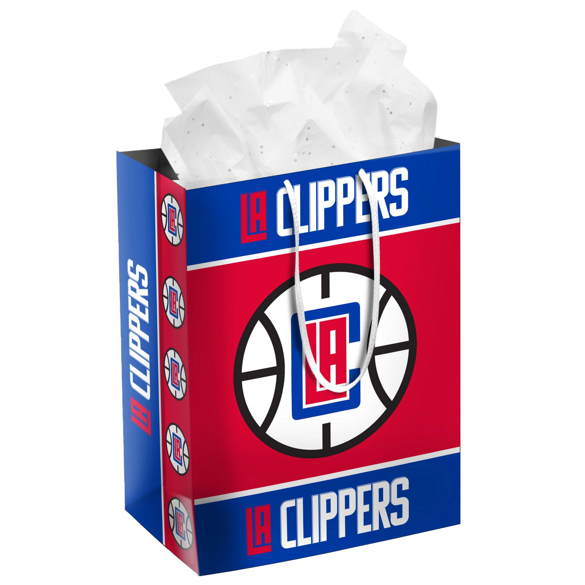 LA Clippers Team Gift Bag