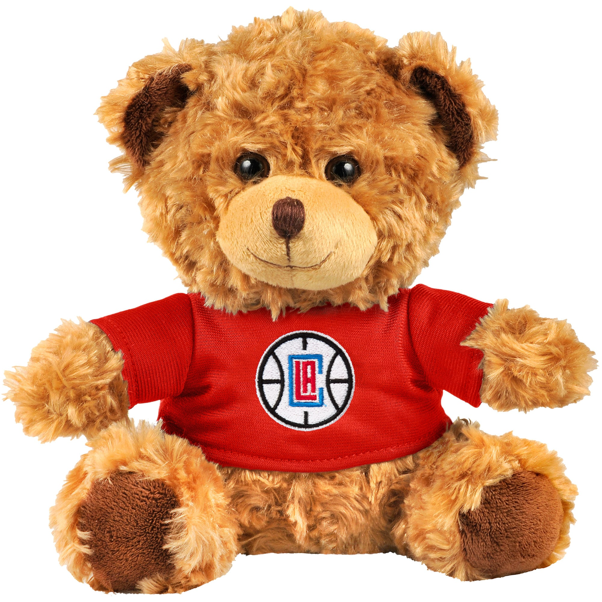 LA Clippers Team Shirt Bear