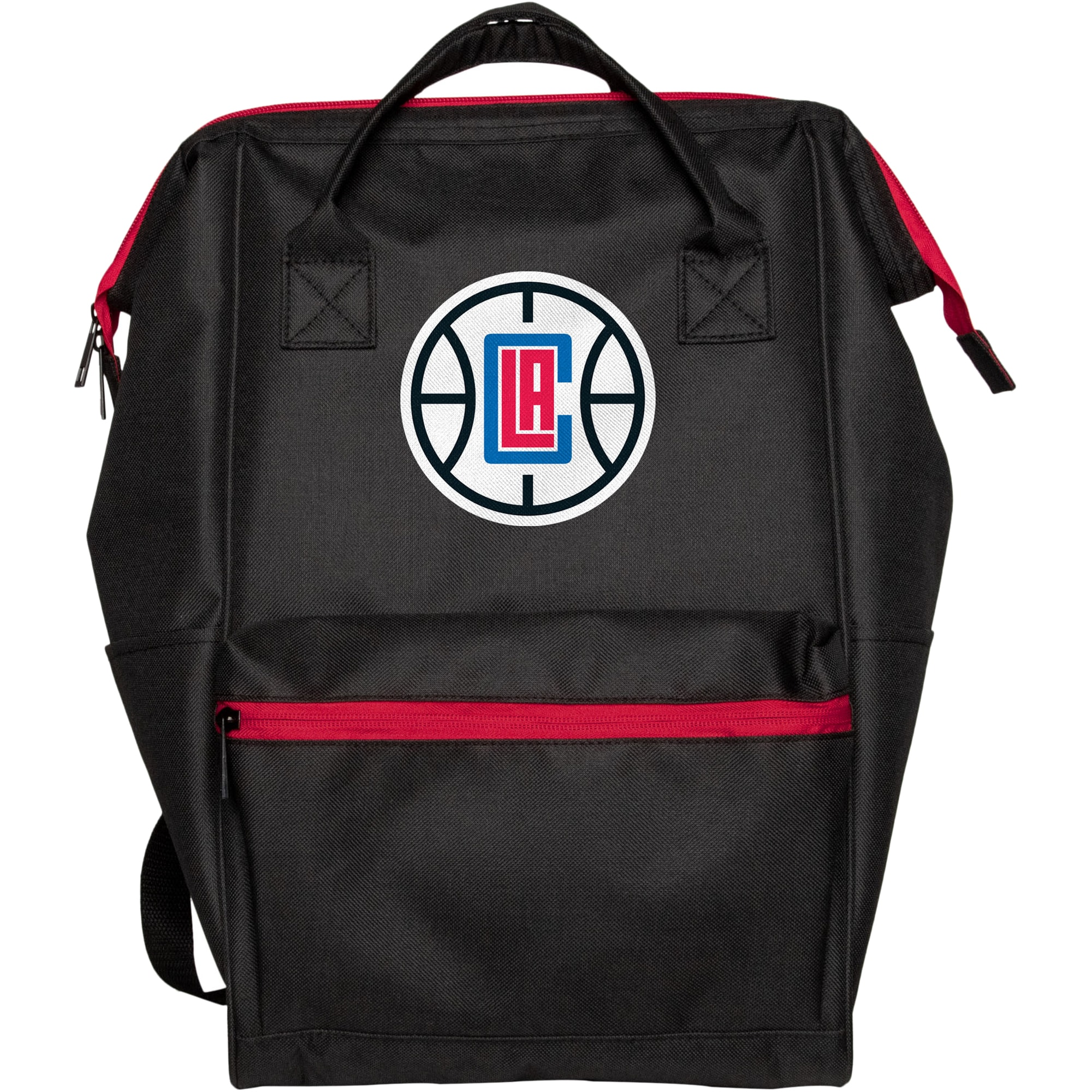 LA Clippers Black Collection Color Pop Backpack
