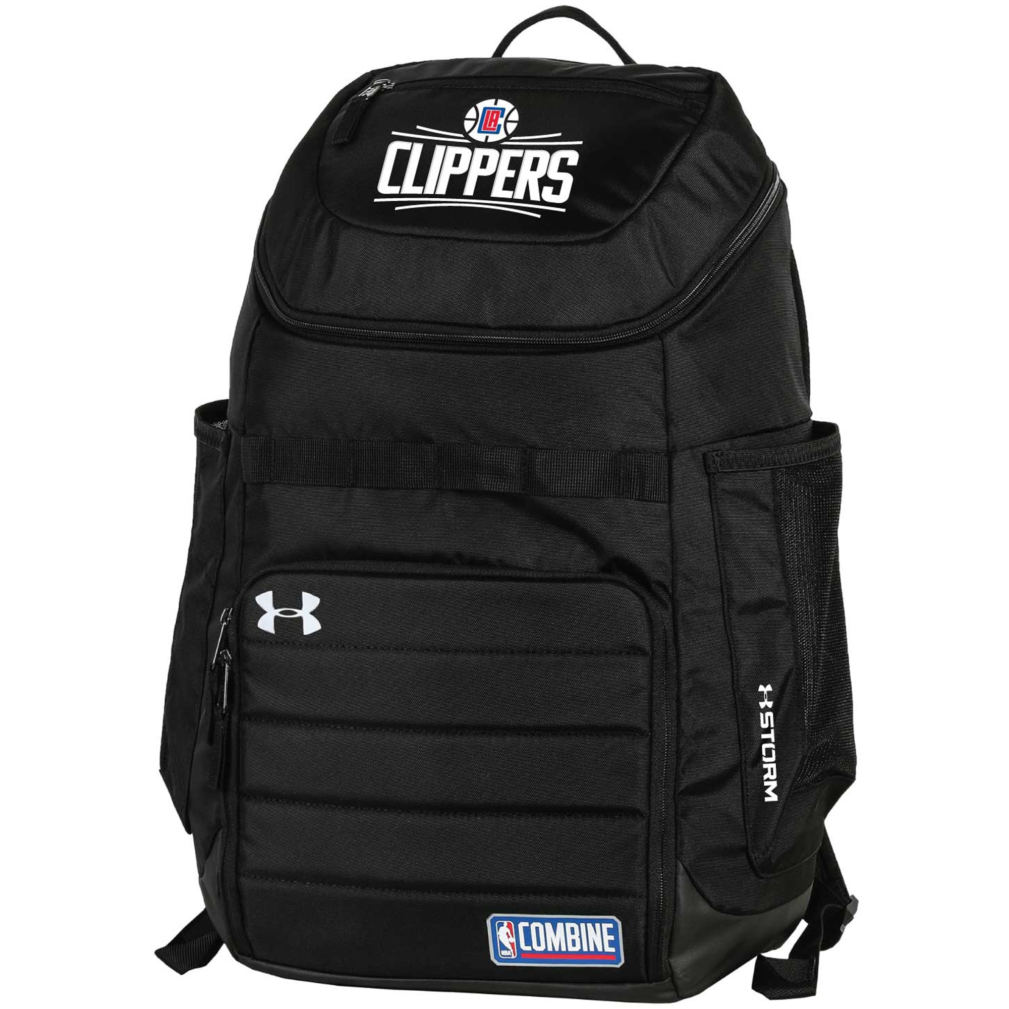 LA Clippers Under Armour NBA Undeniable Backpack