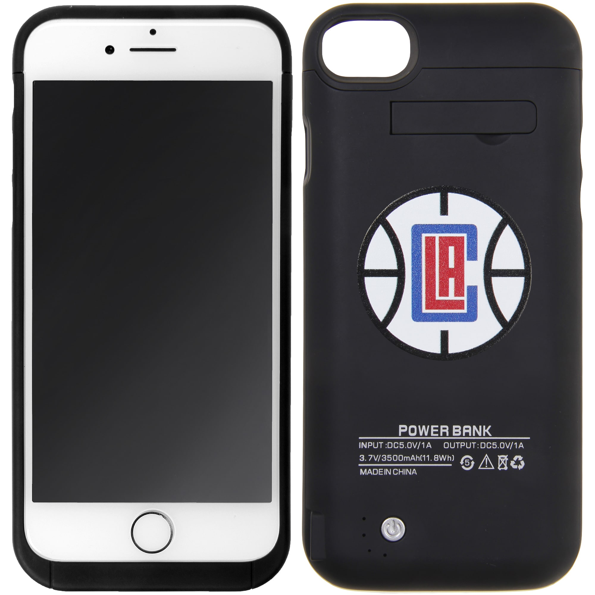 LA Clippers Boost iPhone 7 Case