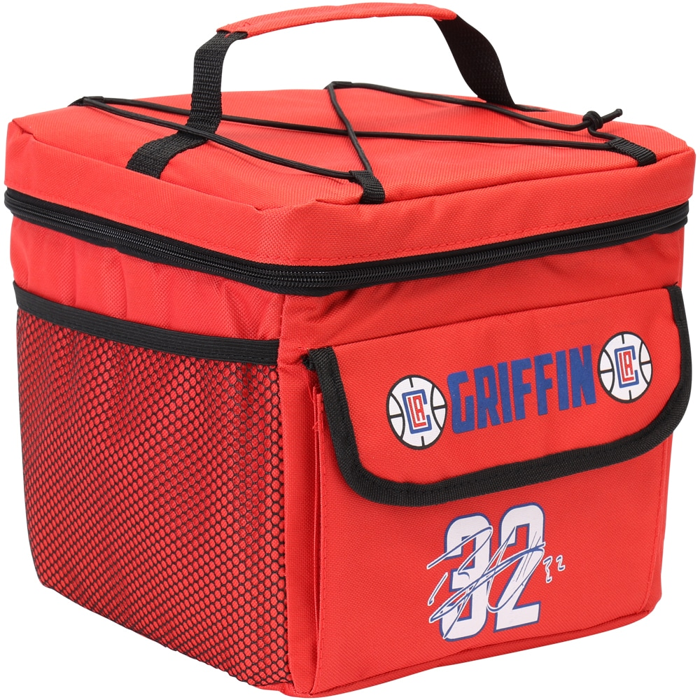 Blake Griffin LA Clippers 2017 All Star Bungie Lunch Box - Red