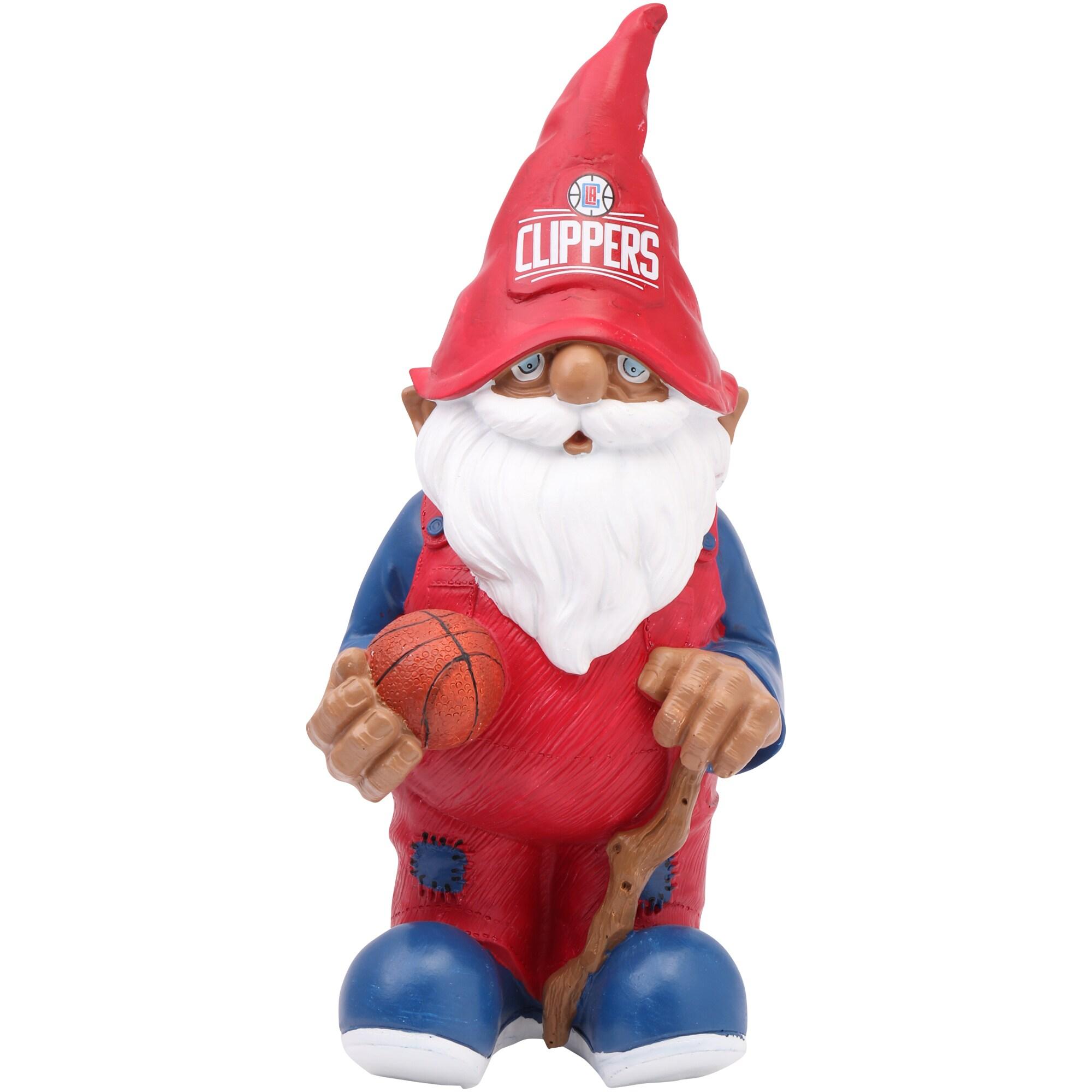 LA Clippers Decorative Team Gnome