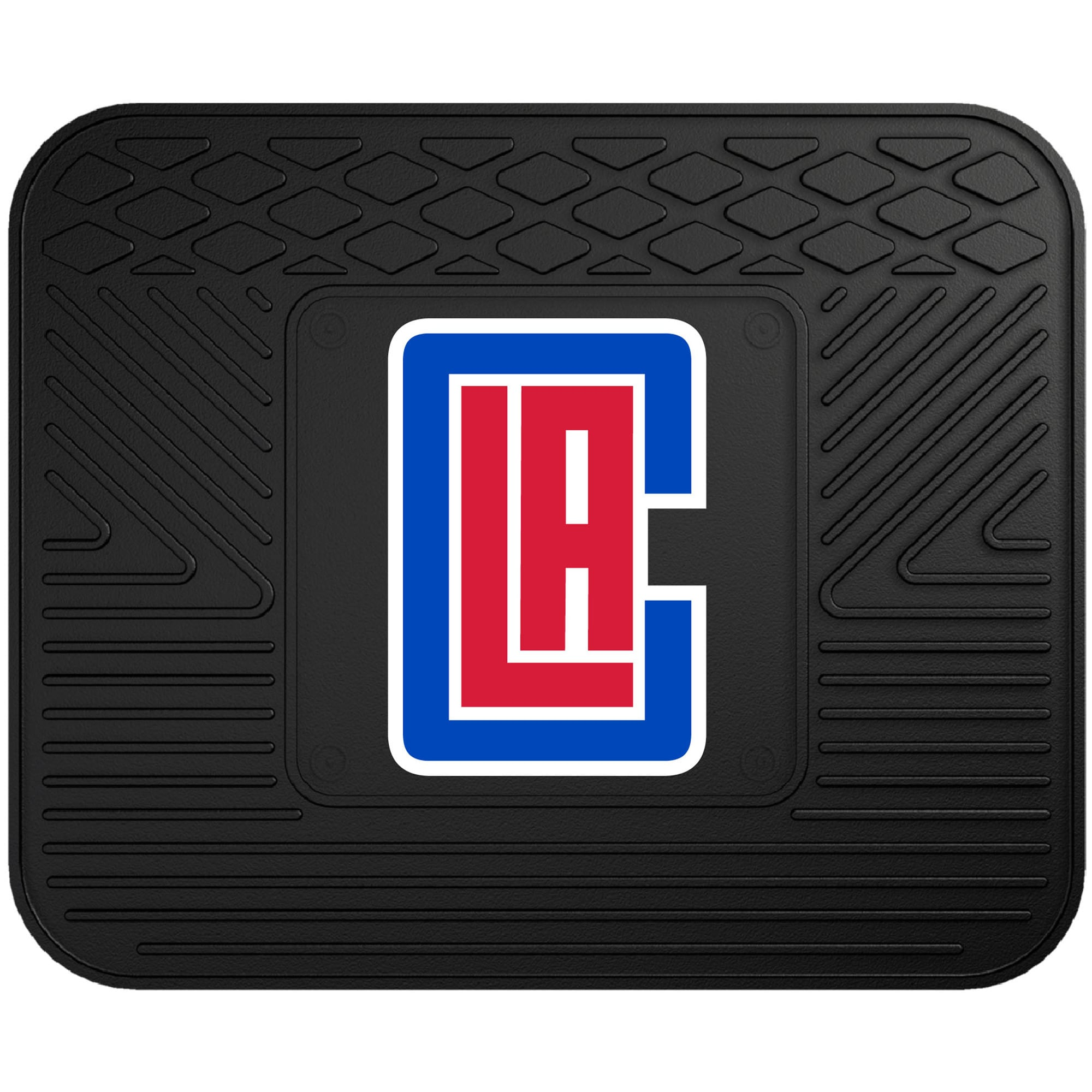"LA Clippers 17"" x 14"" Utility Mat"
