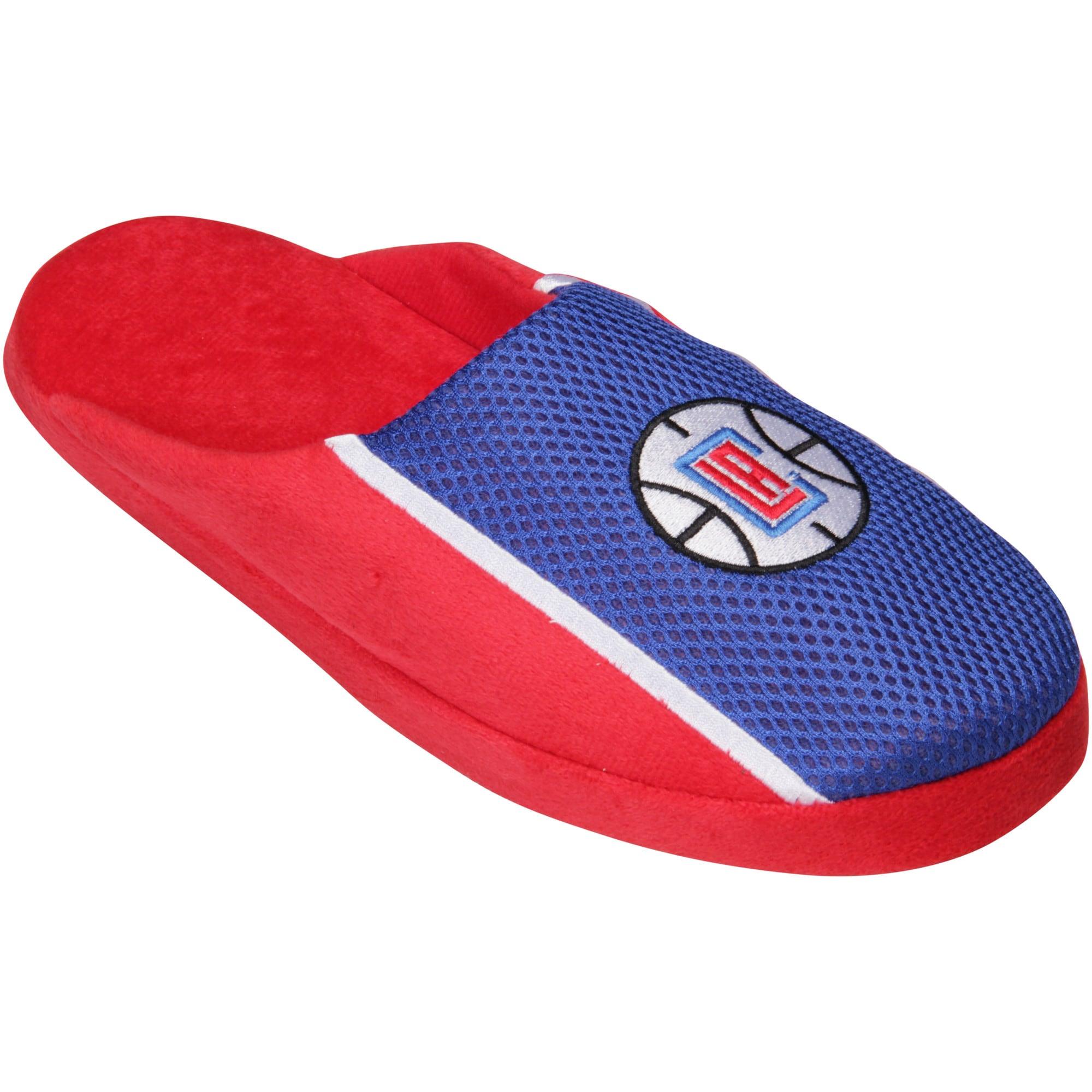 LA Clippers Jersey Slide Slippers