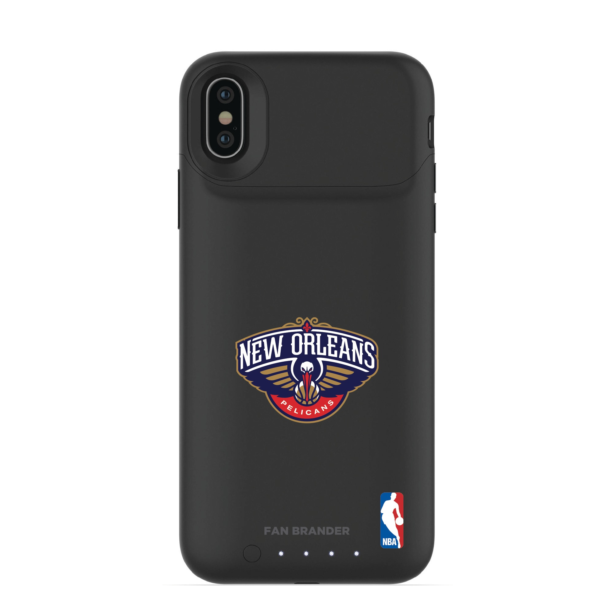 New Orleans Pelicans mophie Primary Logo iPhone Case