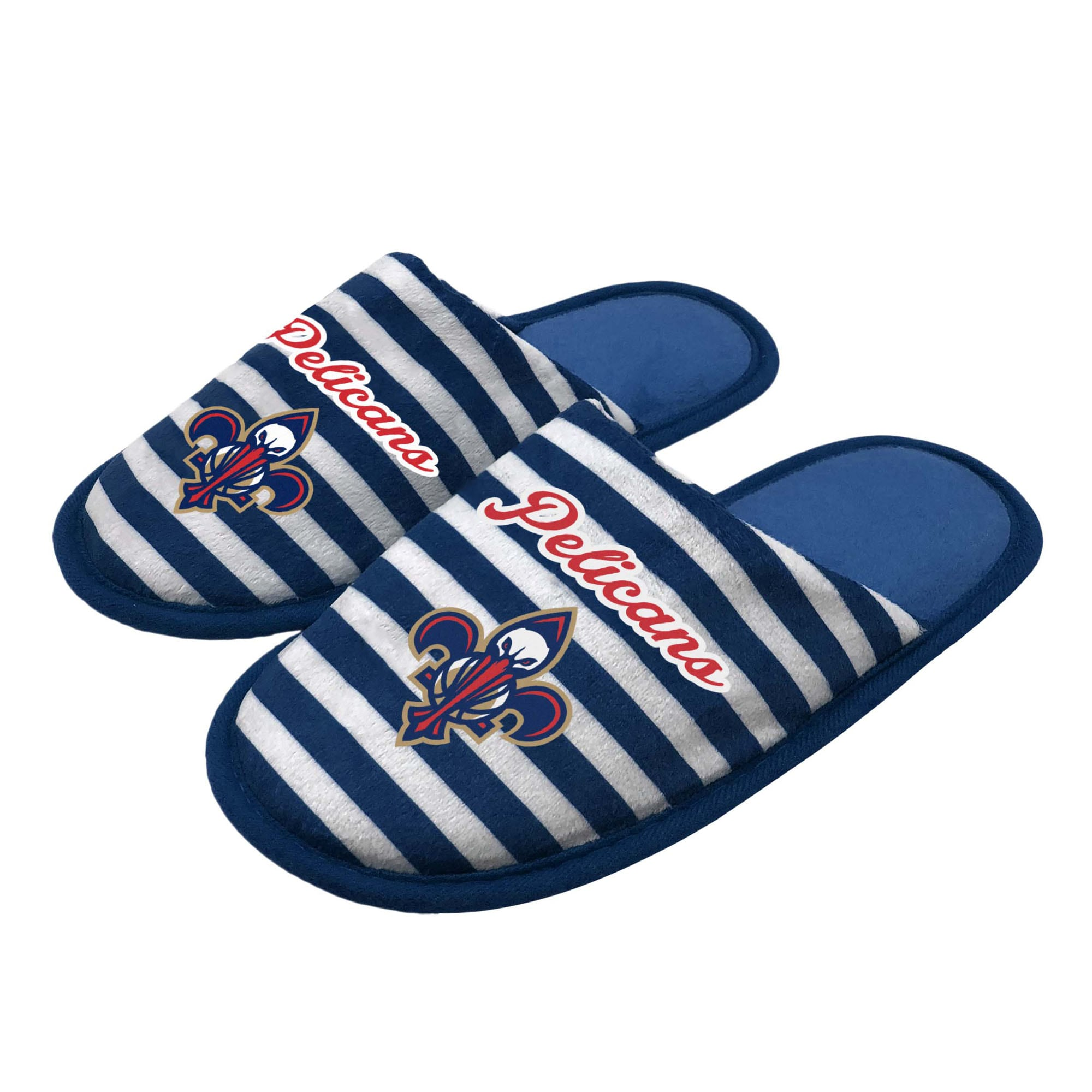 New Orleans Pelicans Women's Scuff Slippers