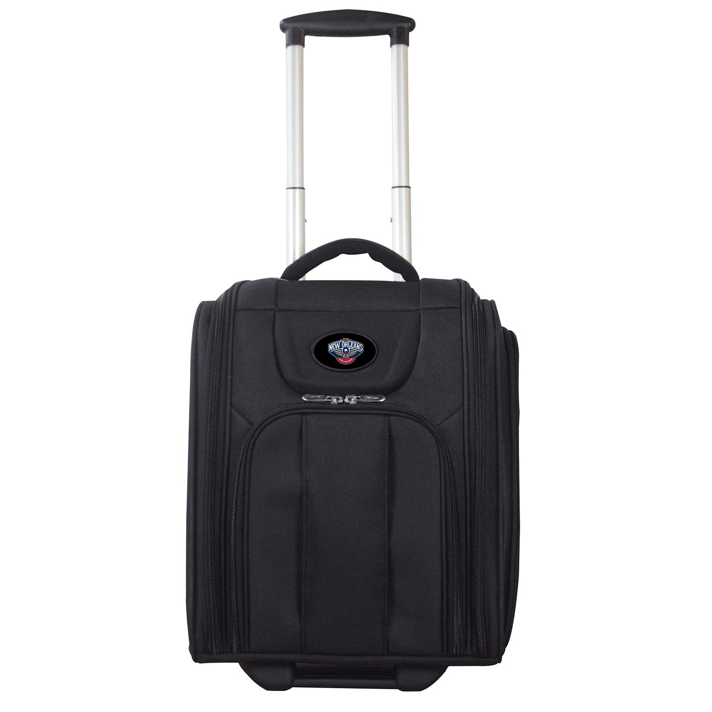 "New Orleans Pelicans 16"" Business Tote Laptop Bag - Black"