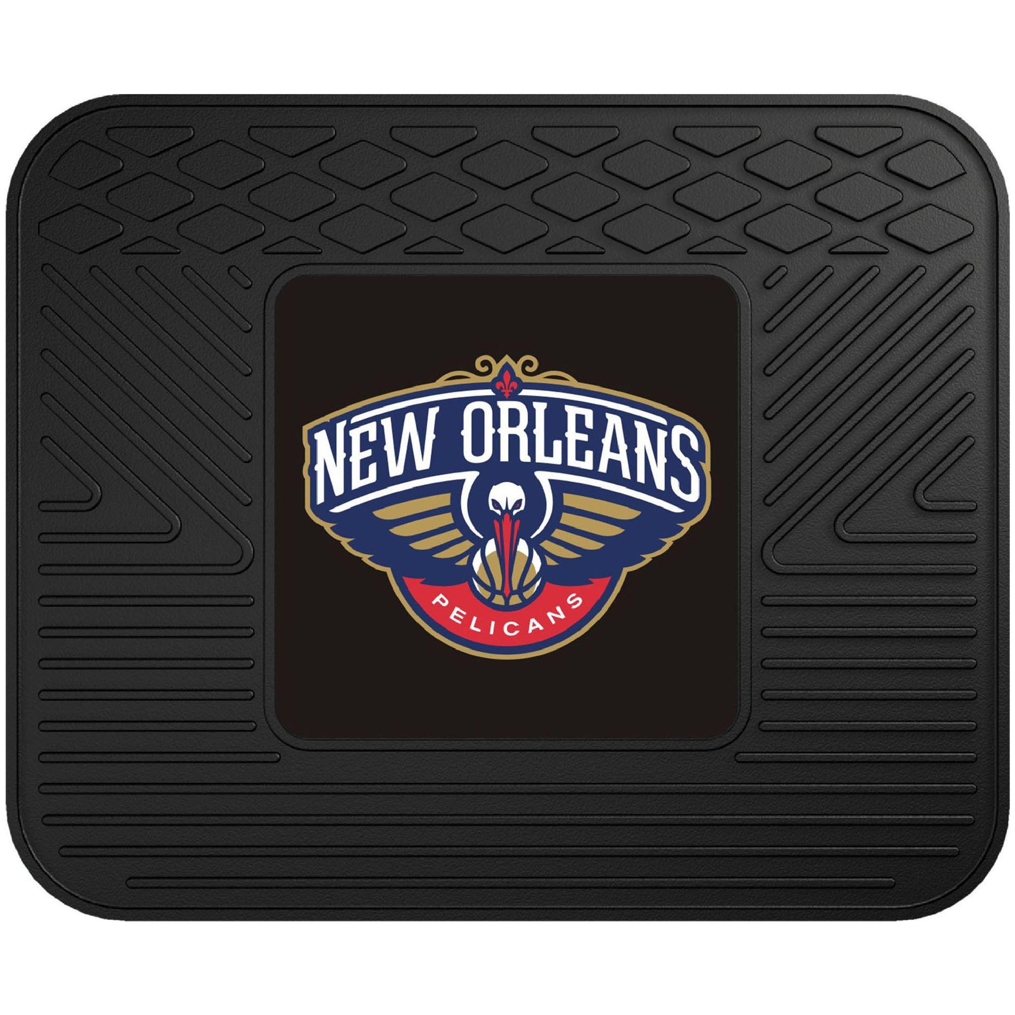 "New Orleans Pelicans 17"" x 14"" Utility Mat"