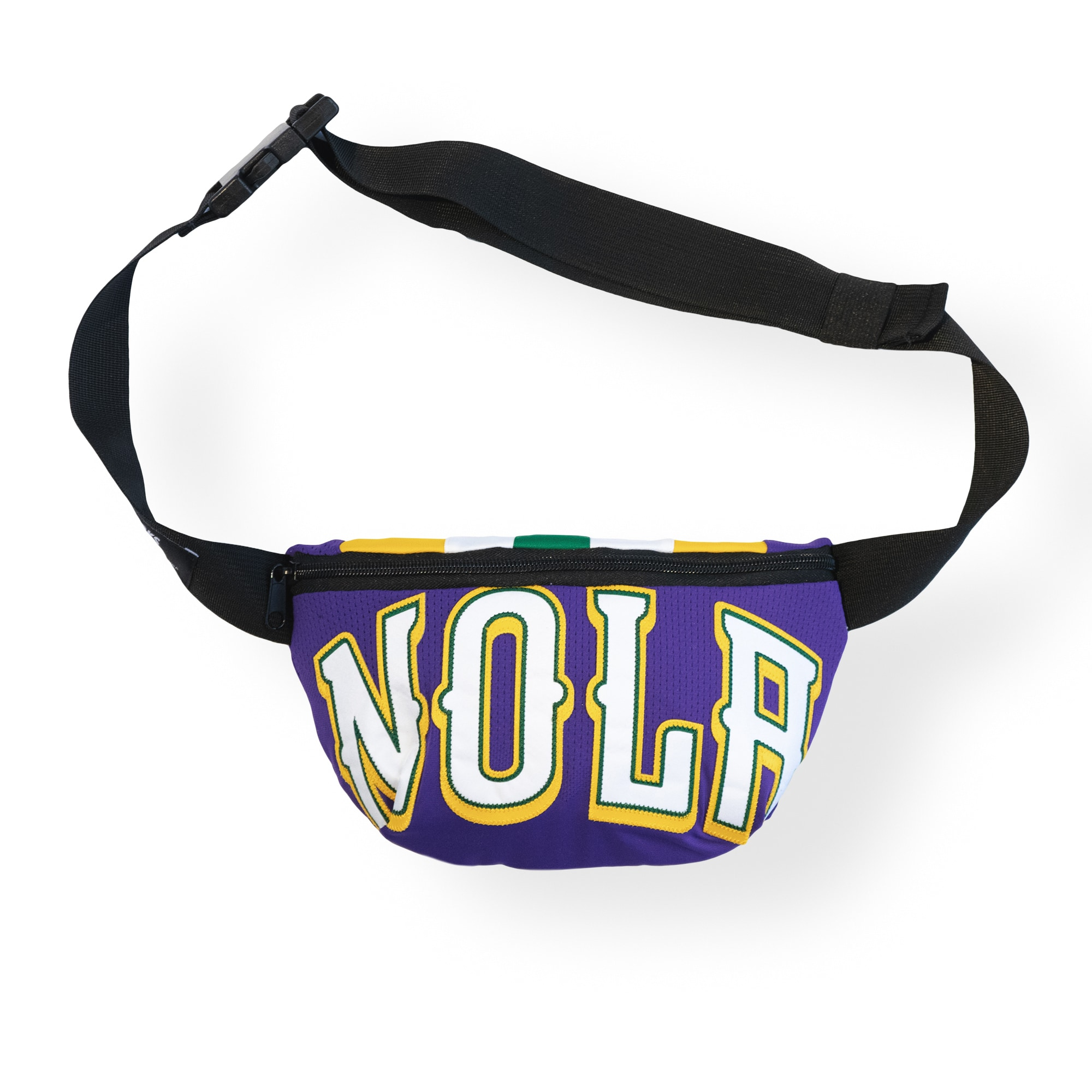 New Orleans Pelicans Upcycled Jersey Waist Pack