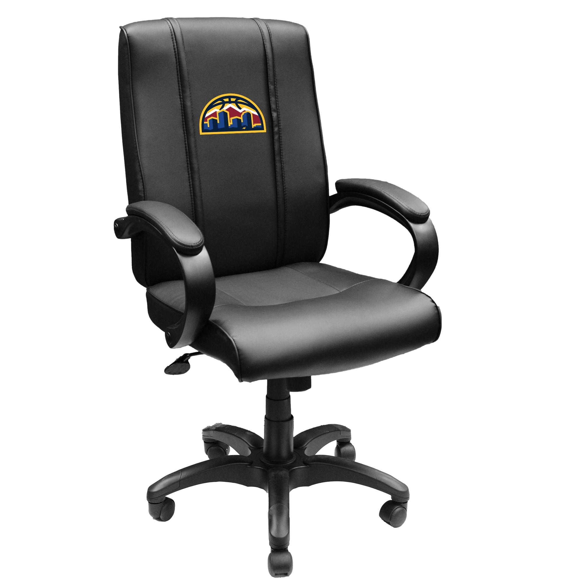 Denver Nuggets Mascot Team Office Chair 1000