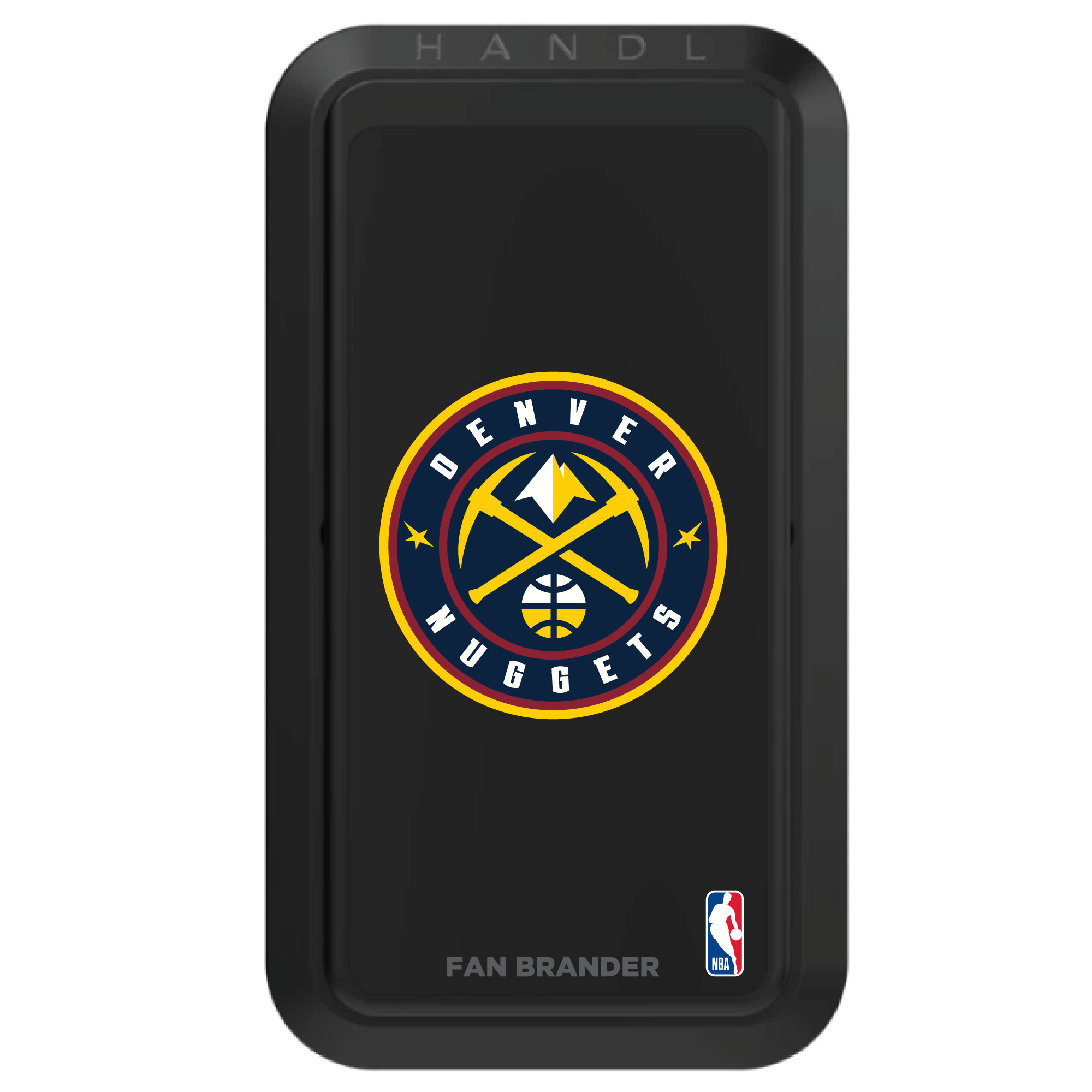 Denver Nuggets HANDLstick Phone Attachment