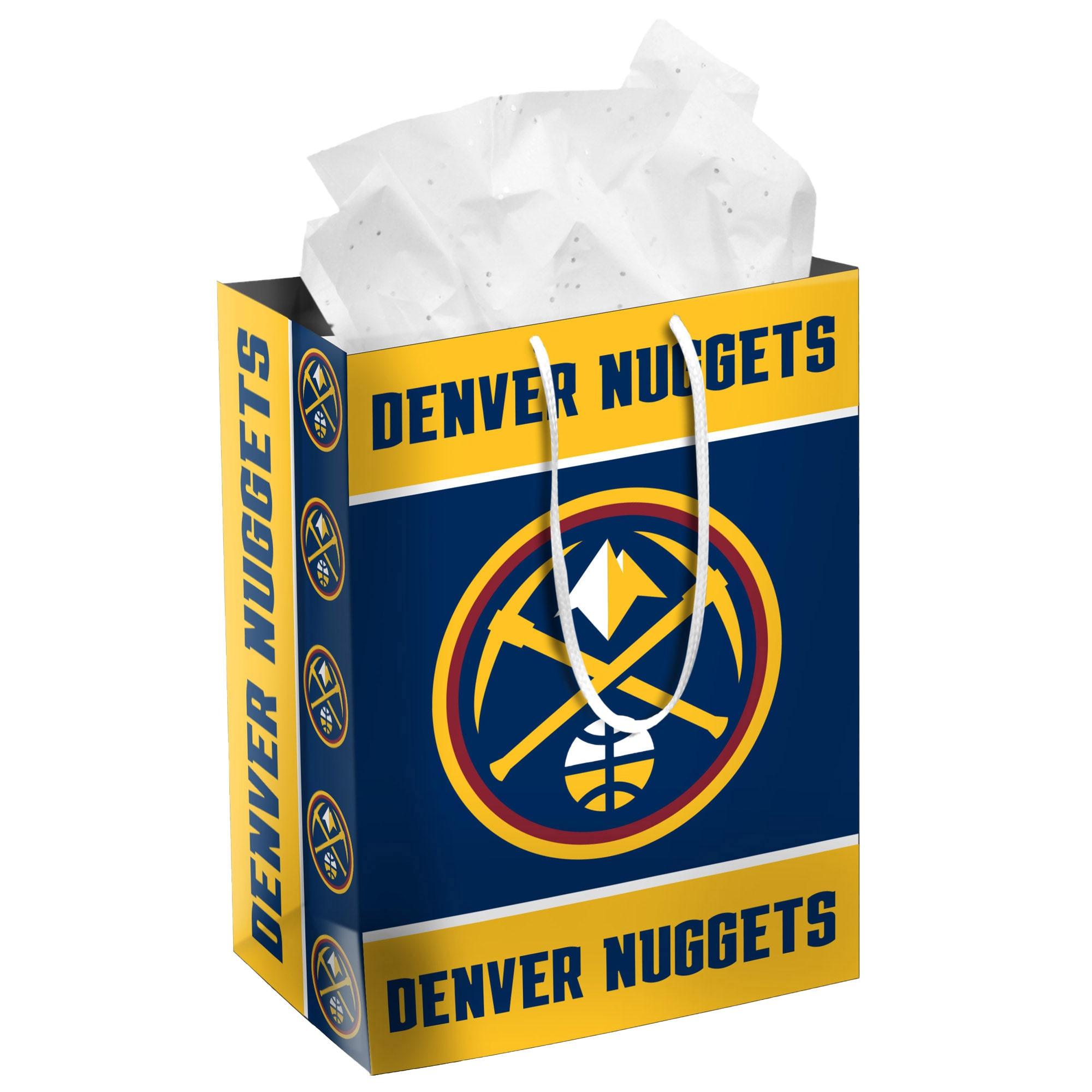 Denver Nuggets Team Gift Bag