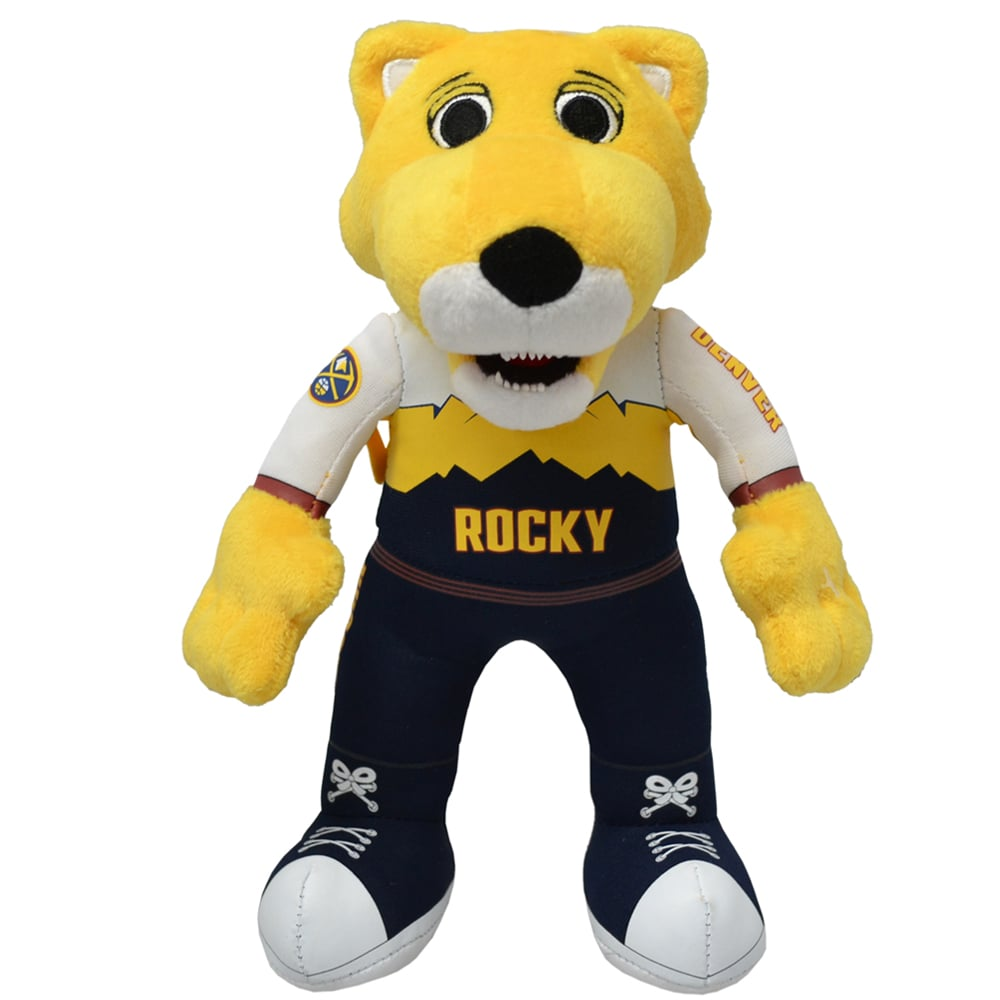 Denver Nuggets 10'' Plush Mascot Figure