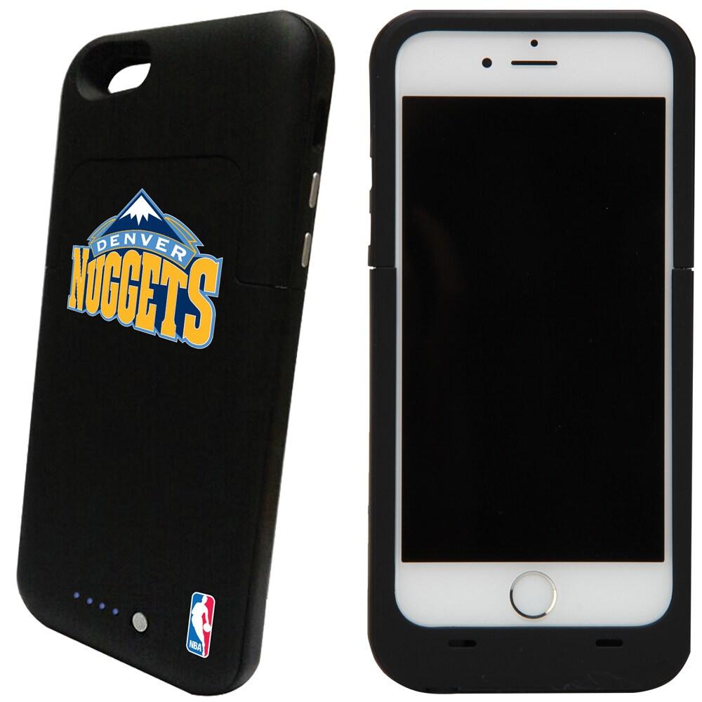 Denver Nuggets iPhone 6 Boost Case