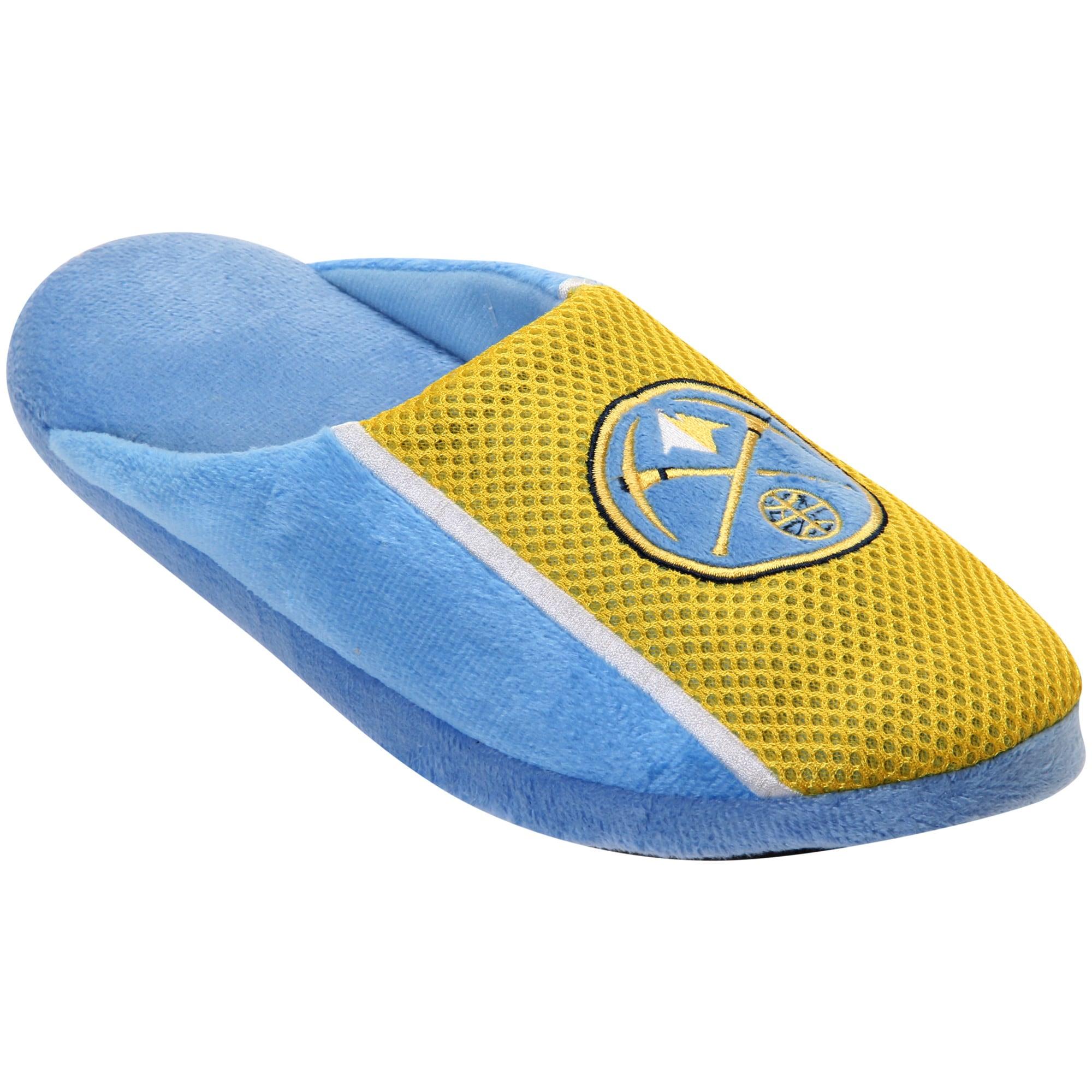 Denver Nuggets Jersey Slide Slippers