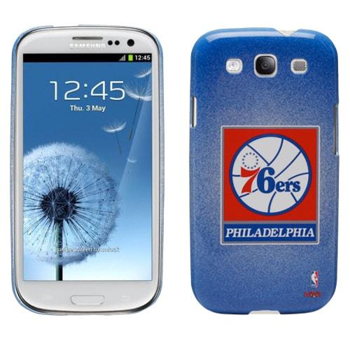 Philadelphia 76ers Samsung Galaxy S3 Case