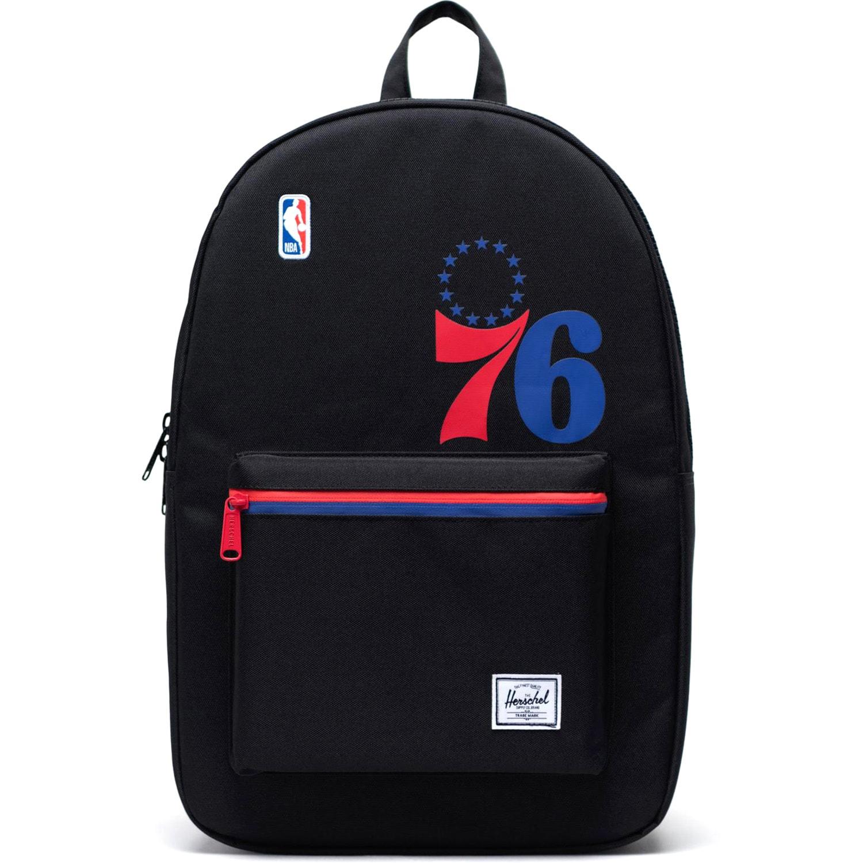 Philadelphia 76ers Herschel Supply Co. Color Pop Settlement Backpack