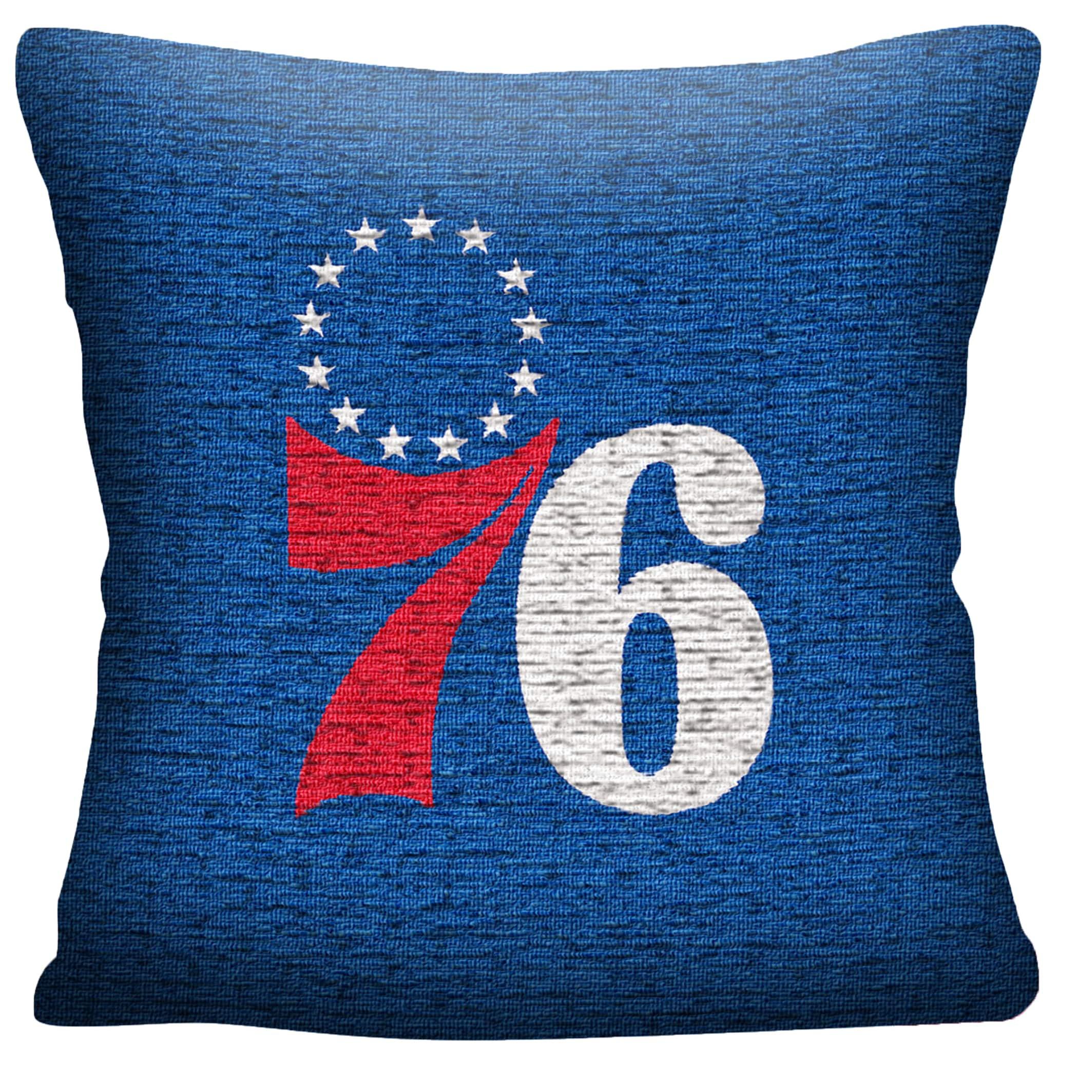 Philadelphia 76ers The Northwest Company 20'' Invert Pillow