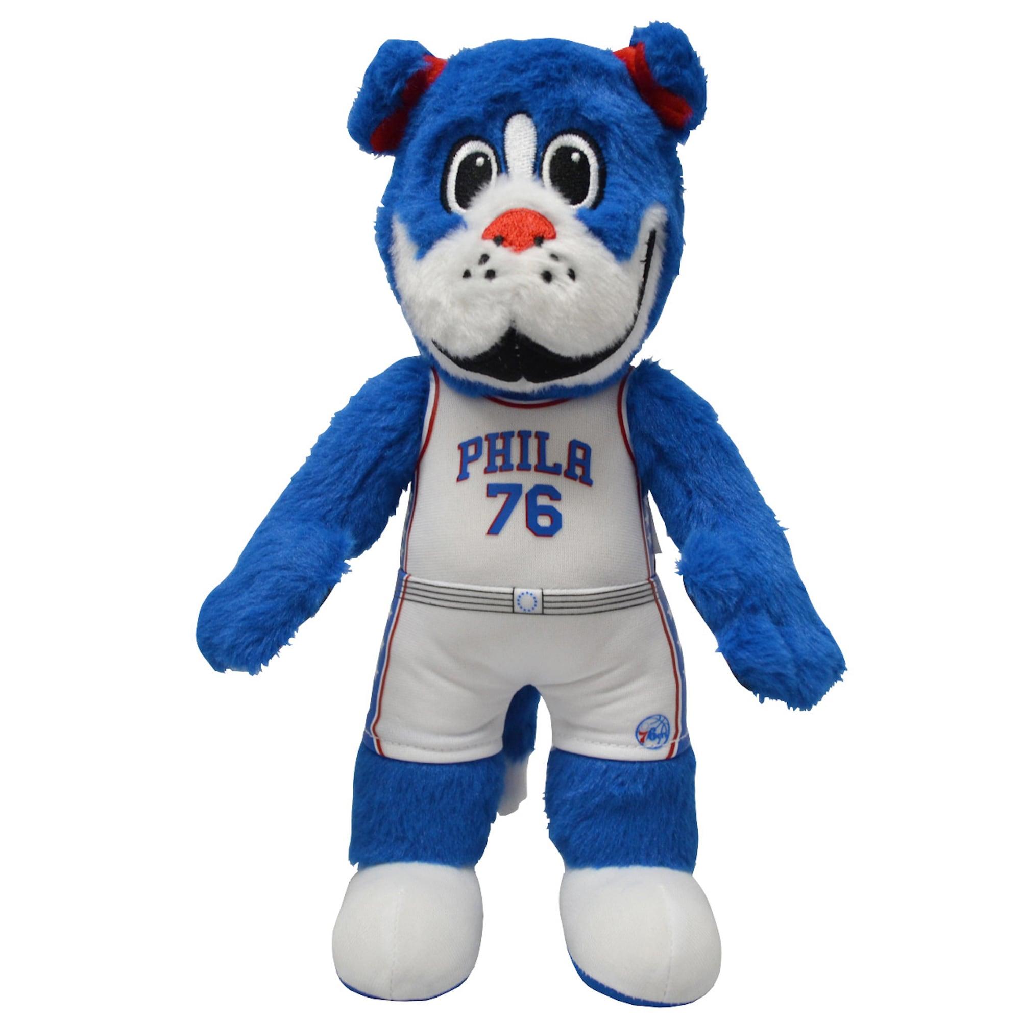 Philadelphia 76ers 10'' Plush Mascot Figure