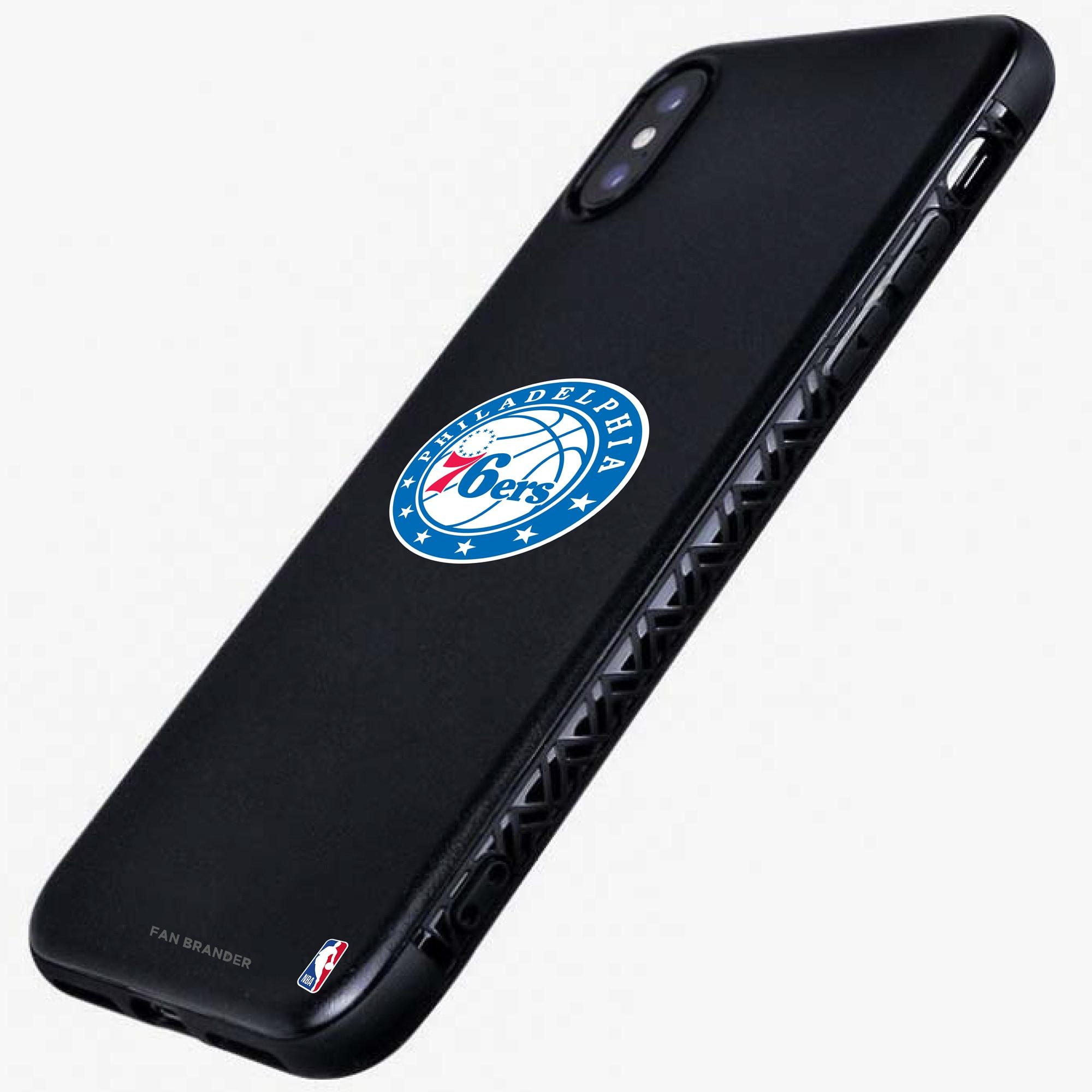 Philadelphia 76ers iPhone Primary Slim Case