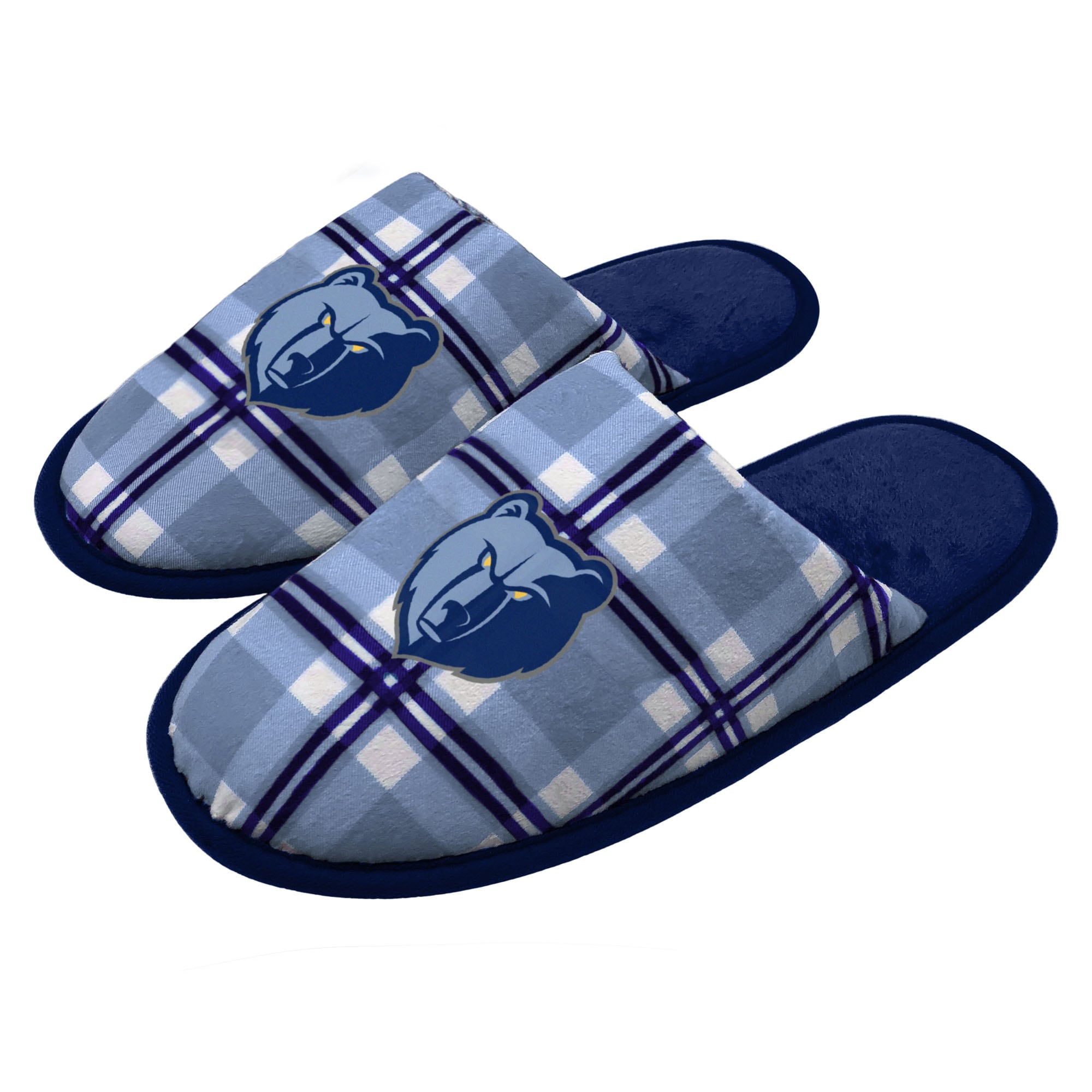 Memphis Grizzlies Scuff Slide Slippers