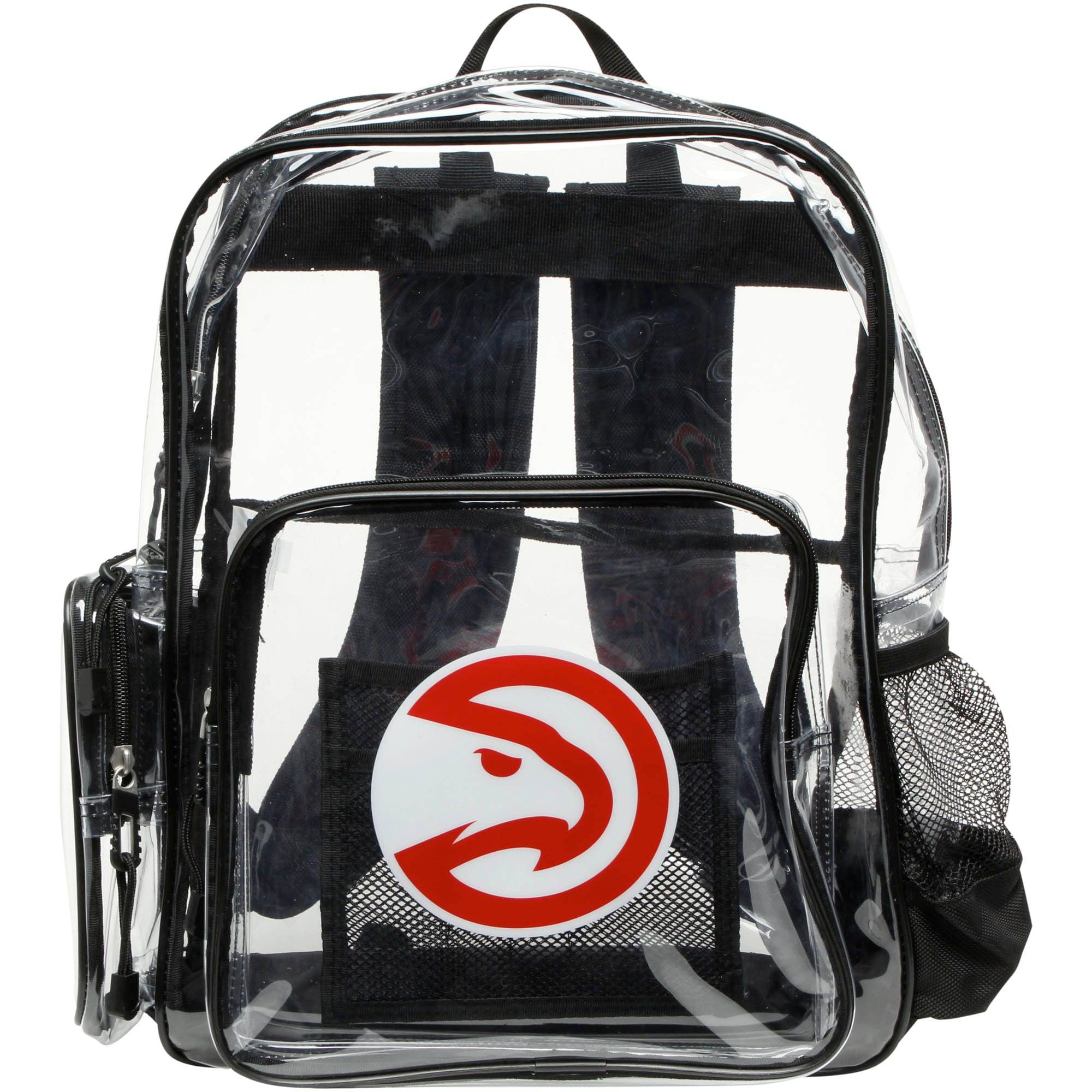 Atlanta Hawks The Northwest Company Dimension Clear Backpack