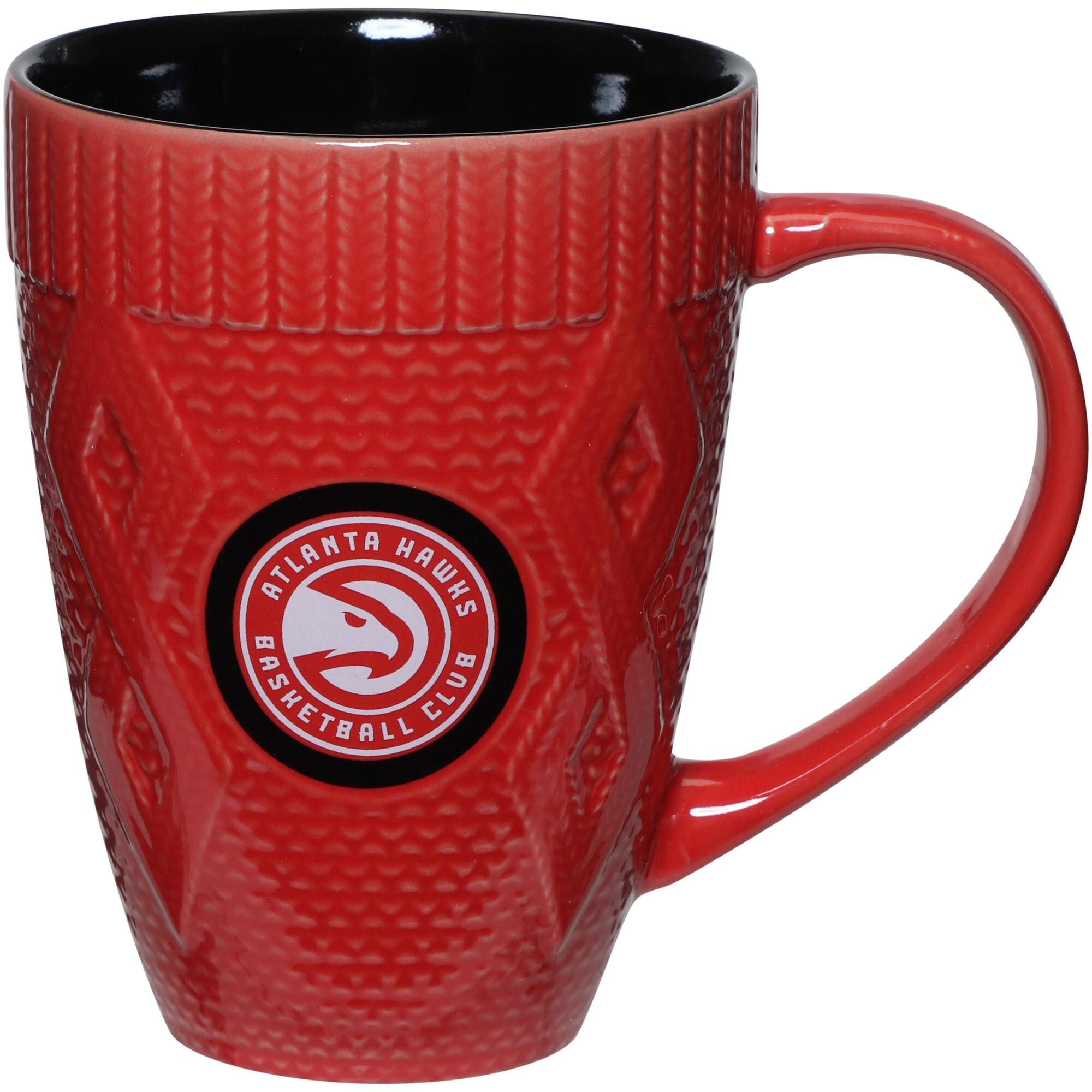 Atlanta Hawks 16oz. Sweater Mug