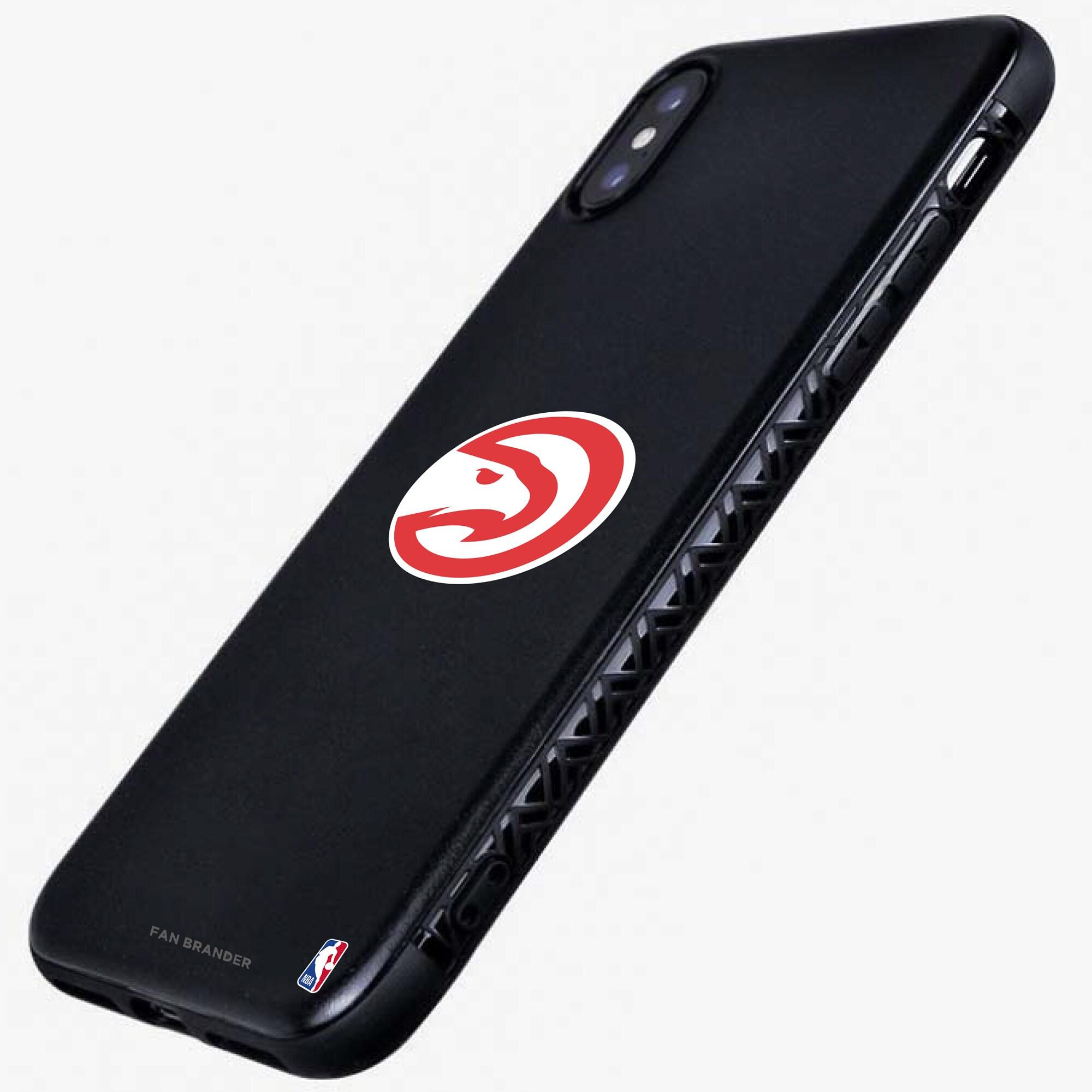Atlanta Hawks iPhone Primary Slim Case
