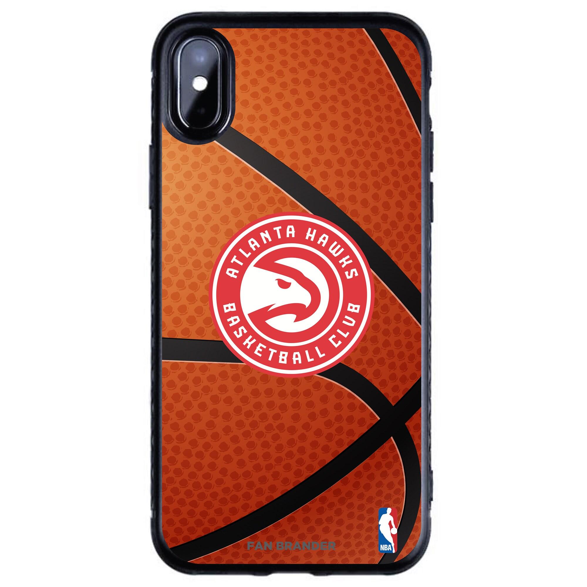 Atlanta Hawks Primary Mark iPhone Case