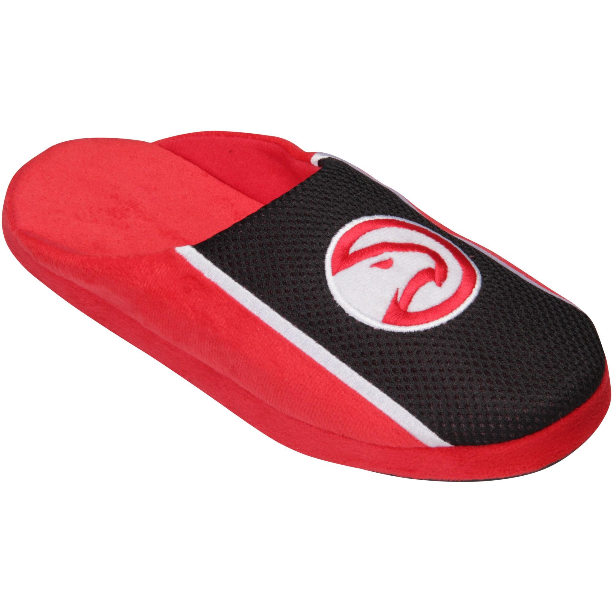 Atlanta Hawks Jersey Slide Slippers