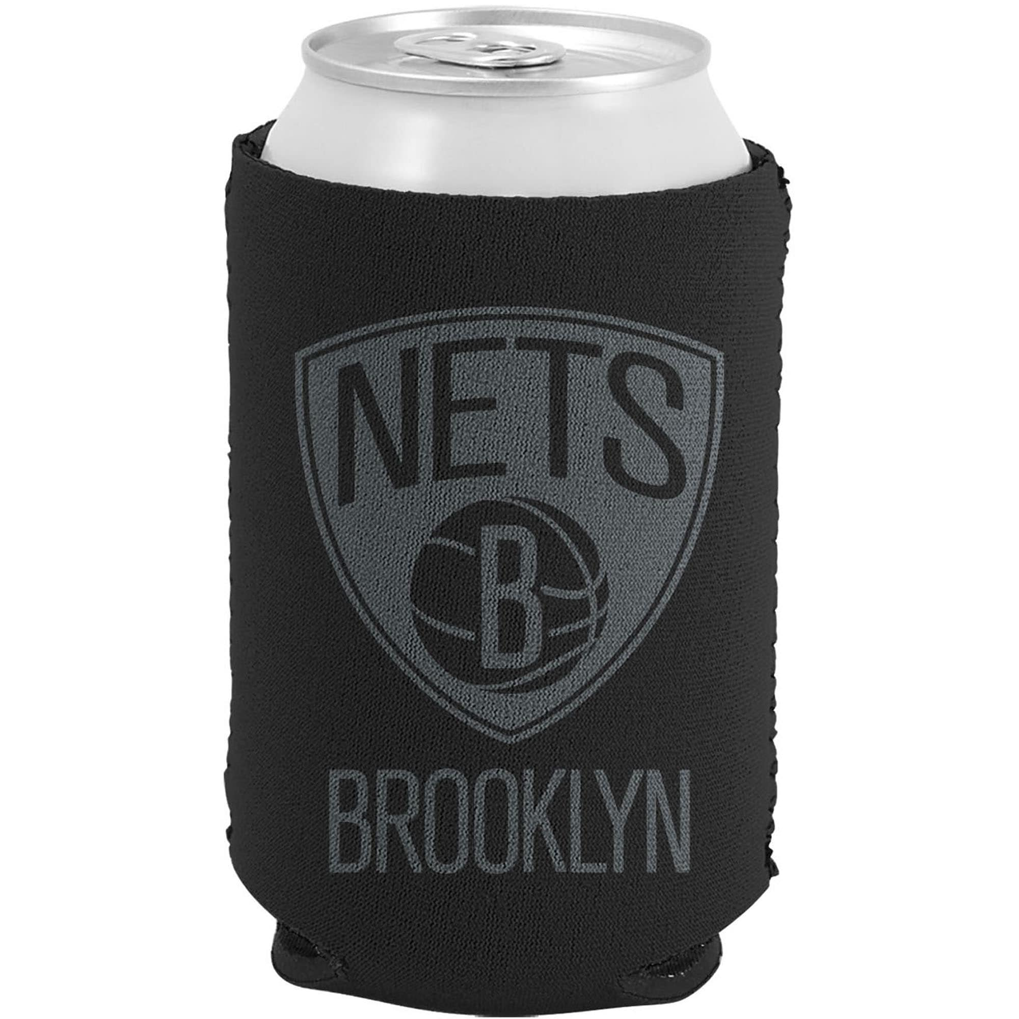 Brooklyn Nets 12oz. Tonal Can Cooler