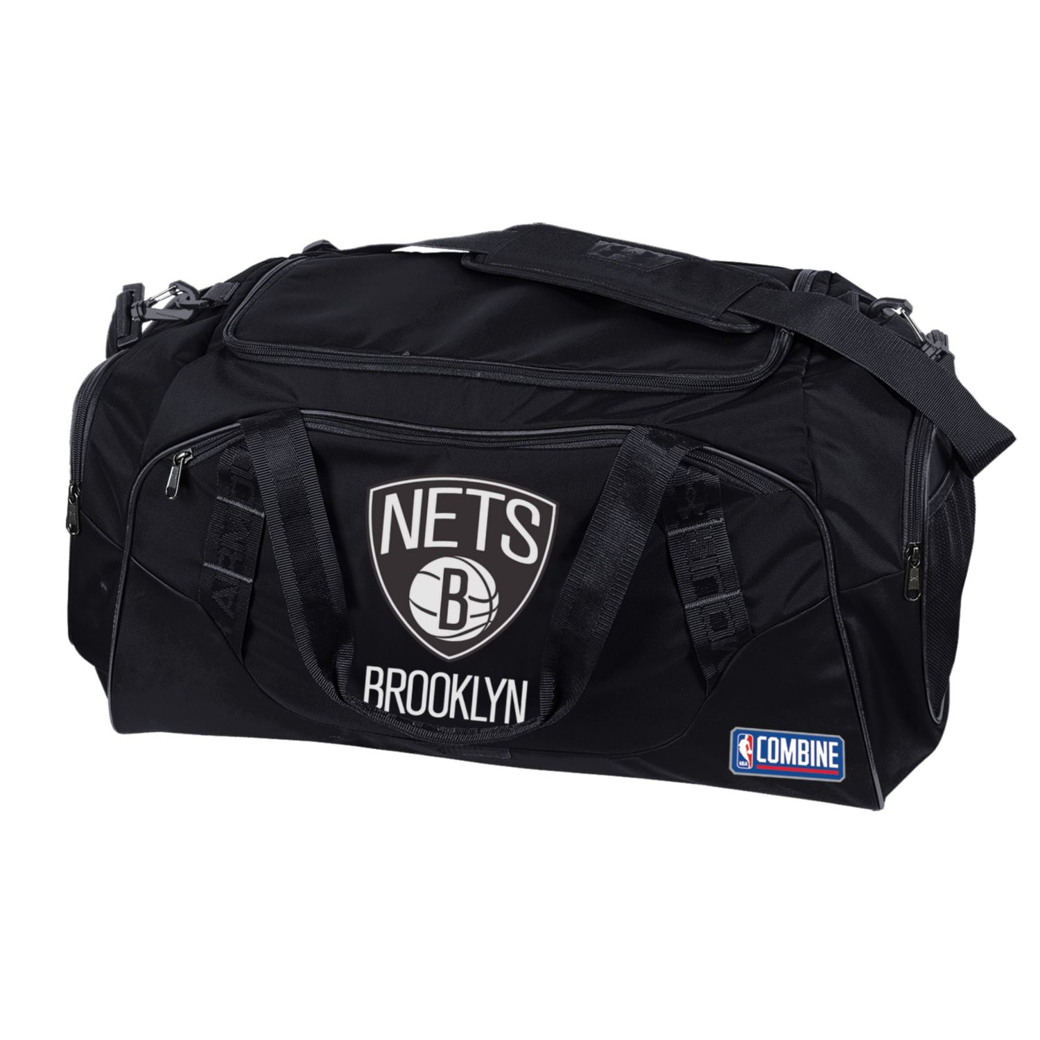 Brooklyn Nets Under Armour Undeniable Duffle