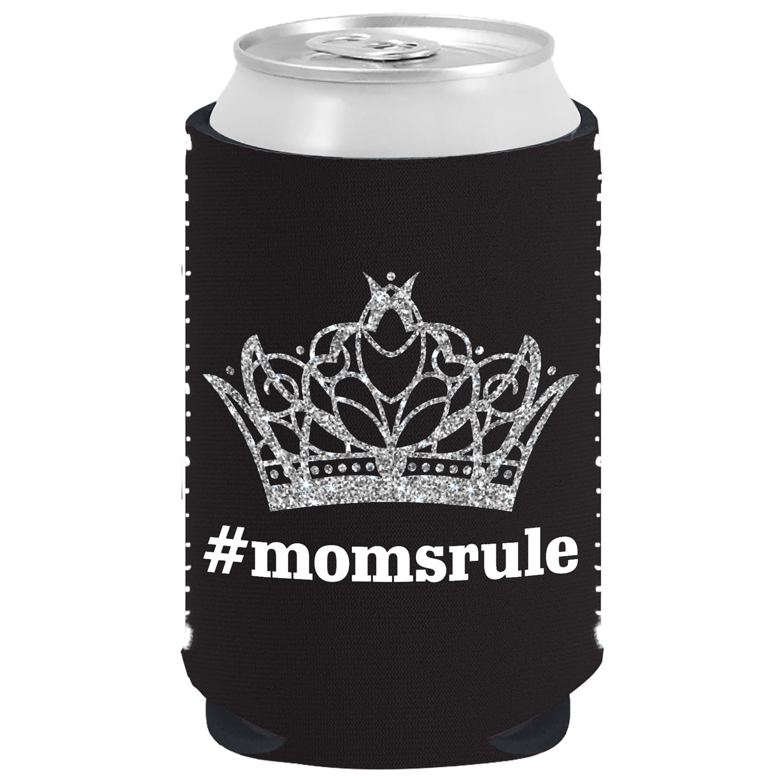 Brooklyn Nets 12oz. Moms Rule Can Cooler