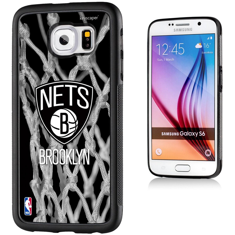 Brooklyn Nets Net 2 Galaxy S6 Bumper Case
