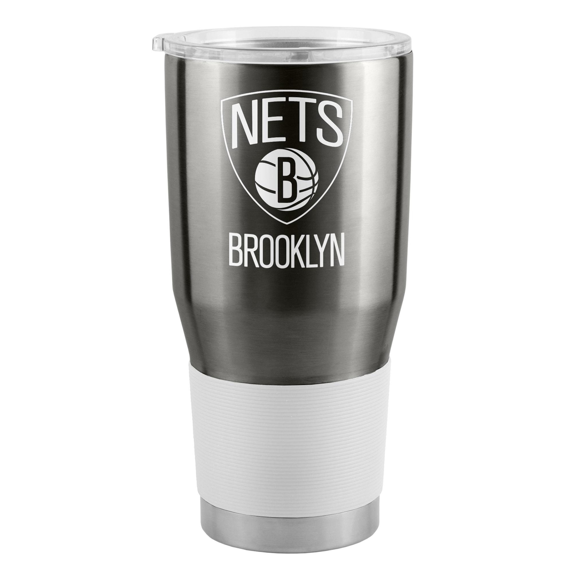 Brooklyn Nets 30oz. Ultra Tumbler