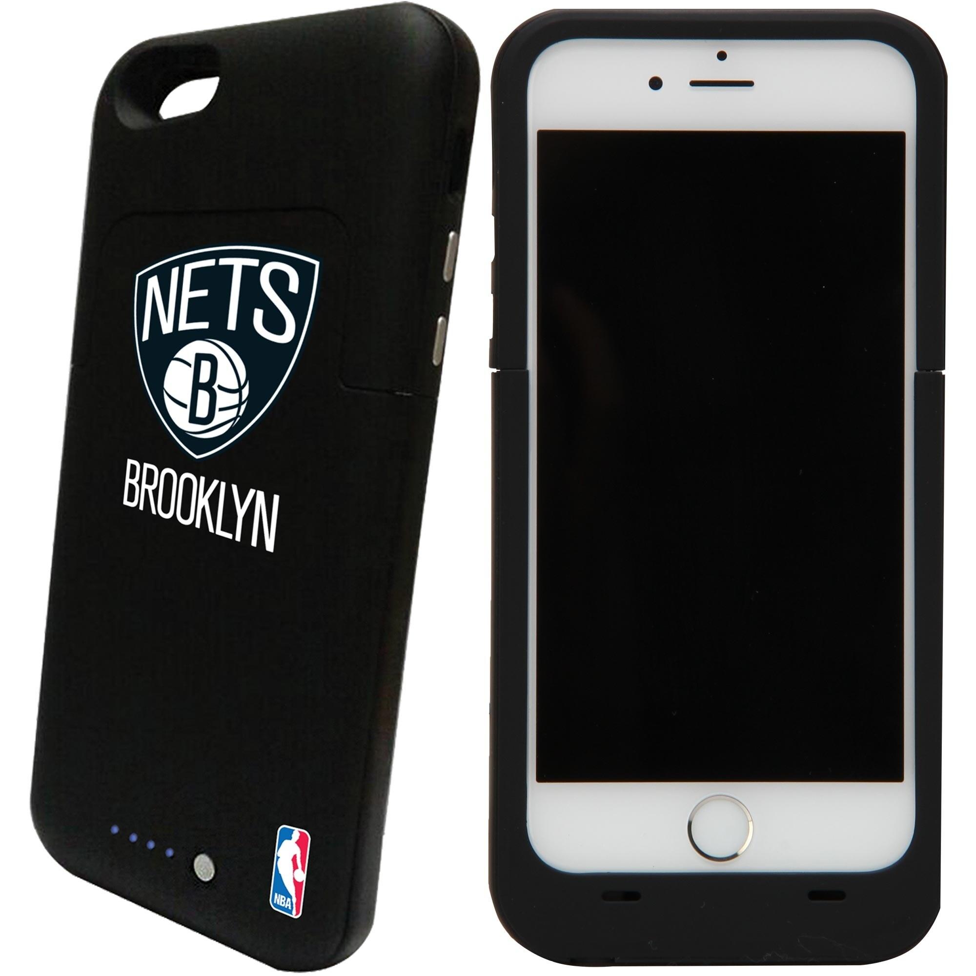 Brooklyn Nets iPhone 6 Boost Case