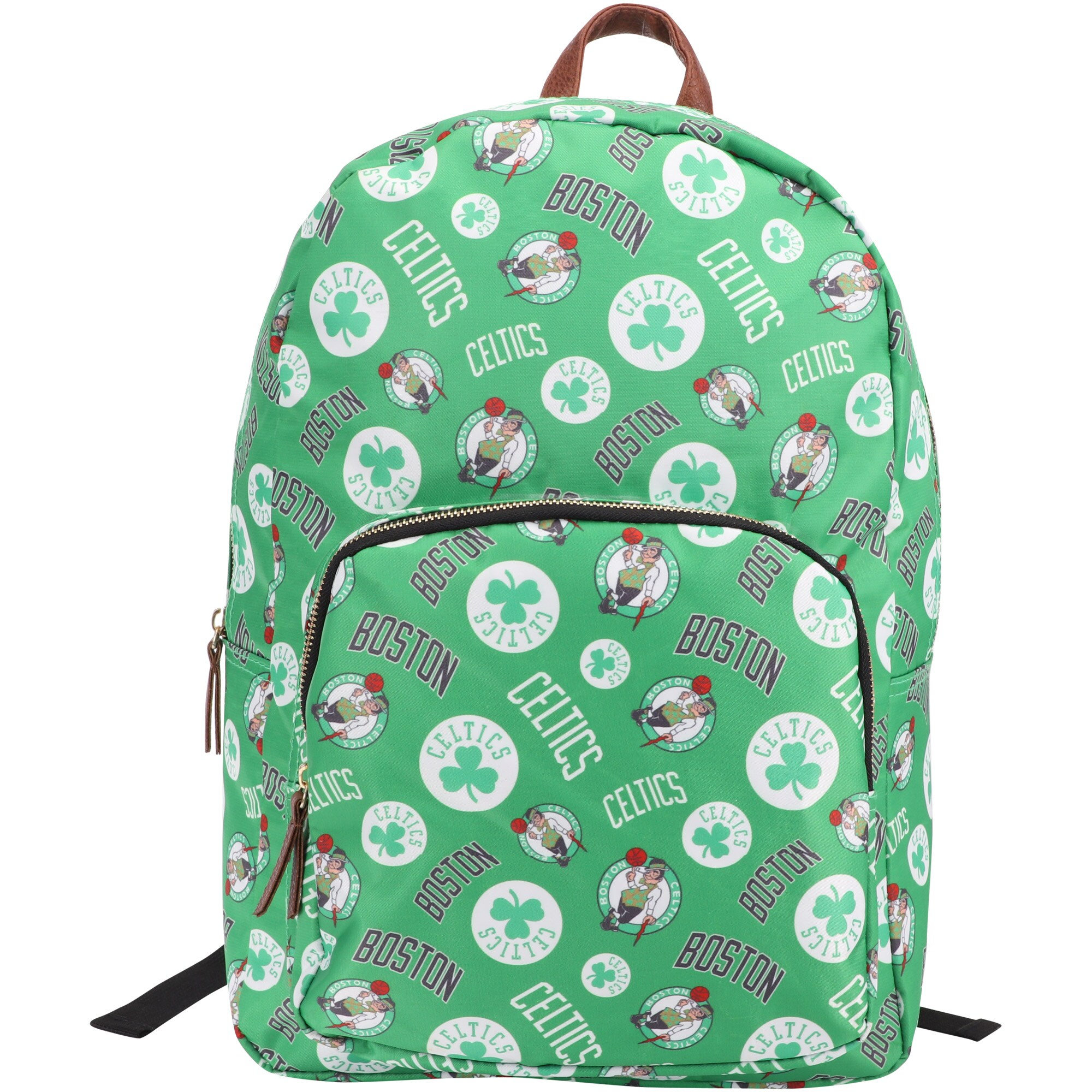 Boston Celtics Printed Collection Backpack