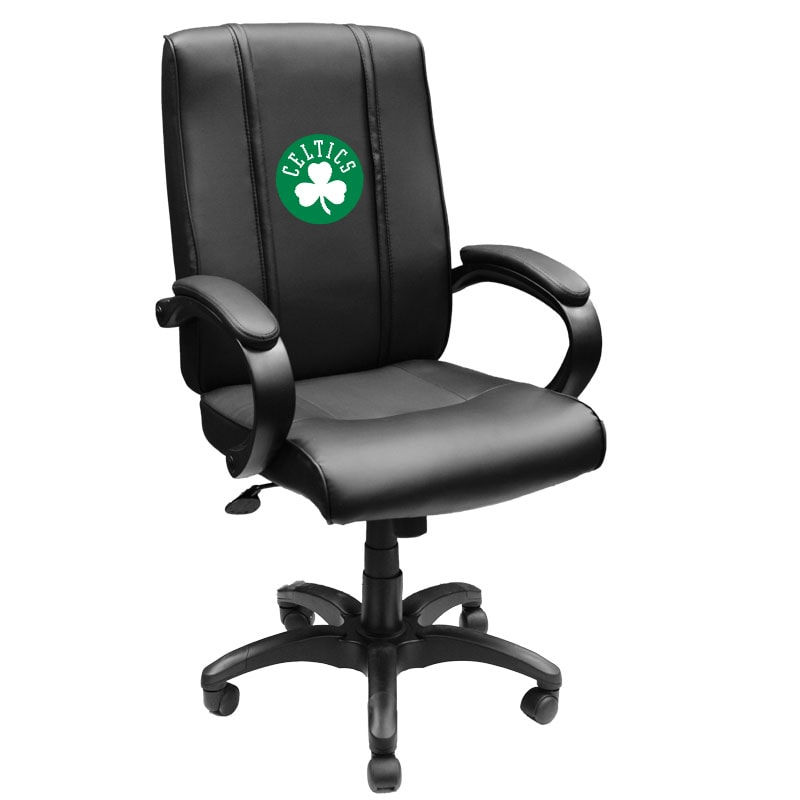 Boston Celtics Secondary Office Chair 1000