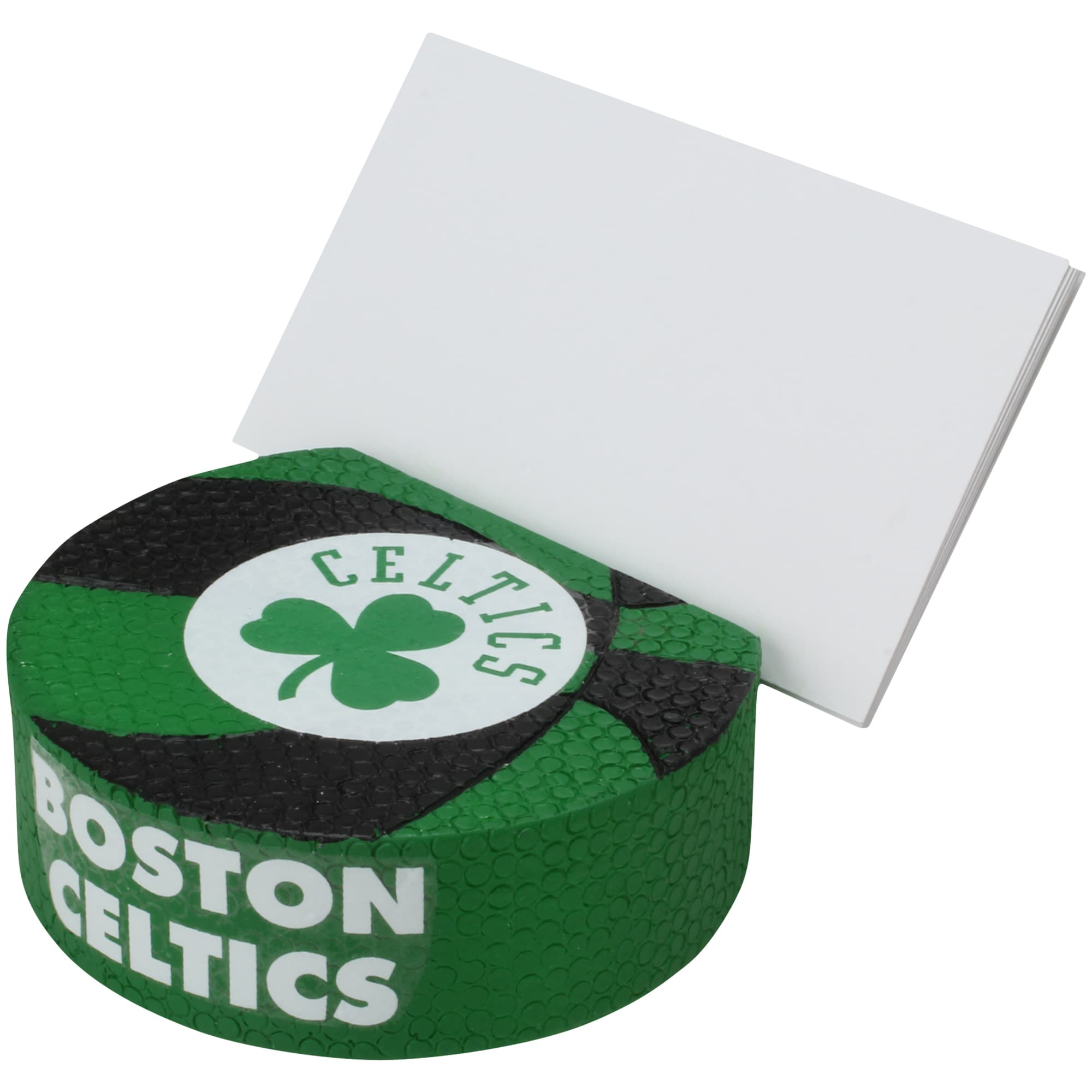 Boston Celtics Card Holder