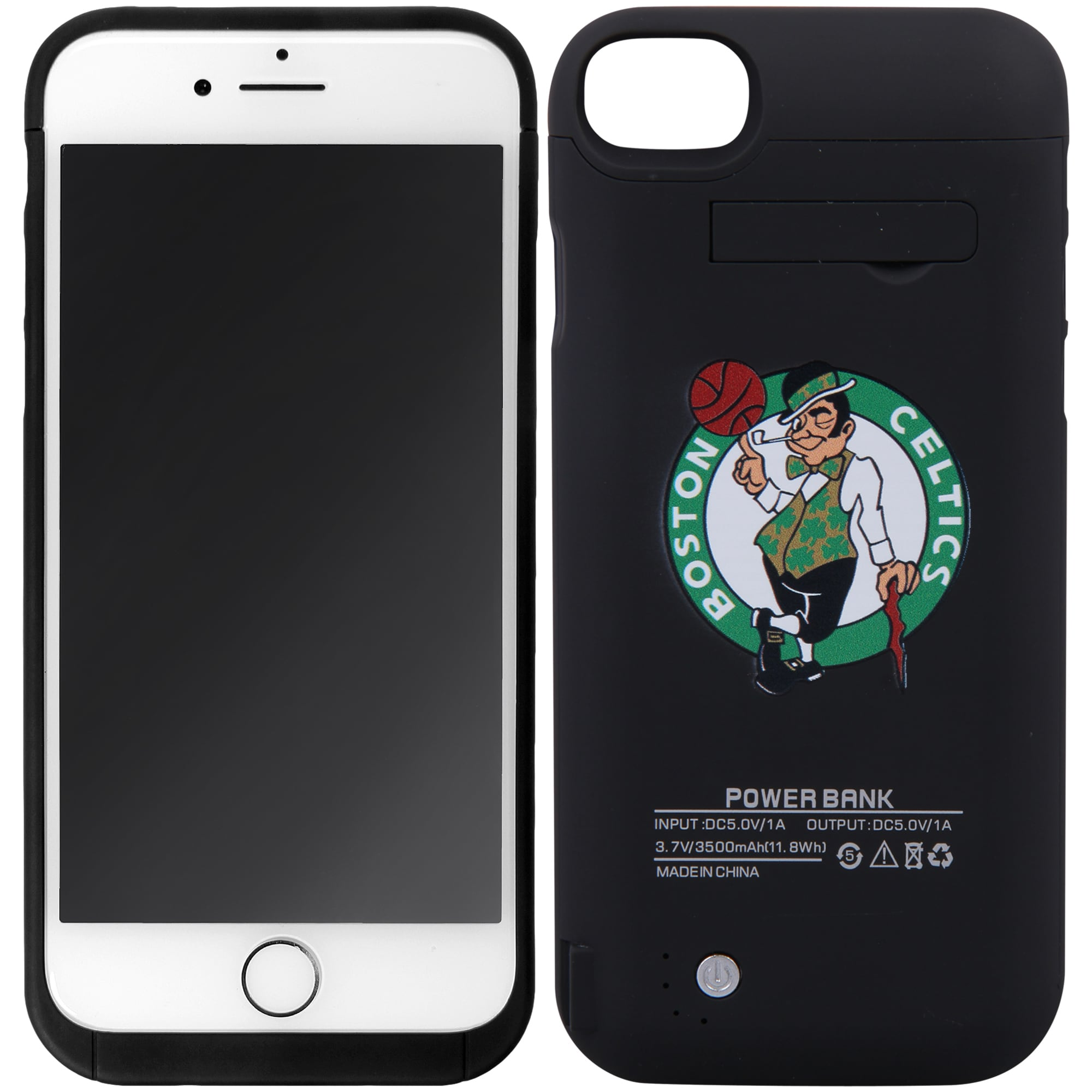 Boston Celtics Boost iPhone 7 Case