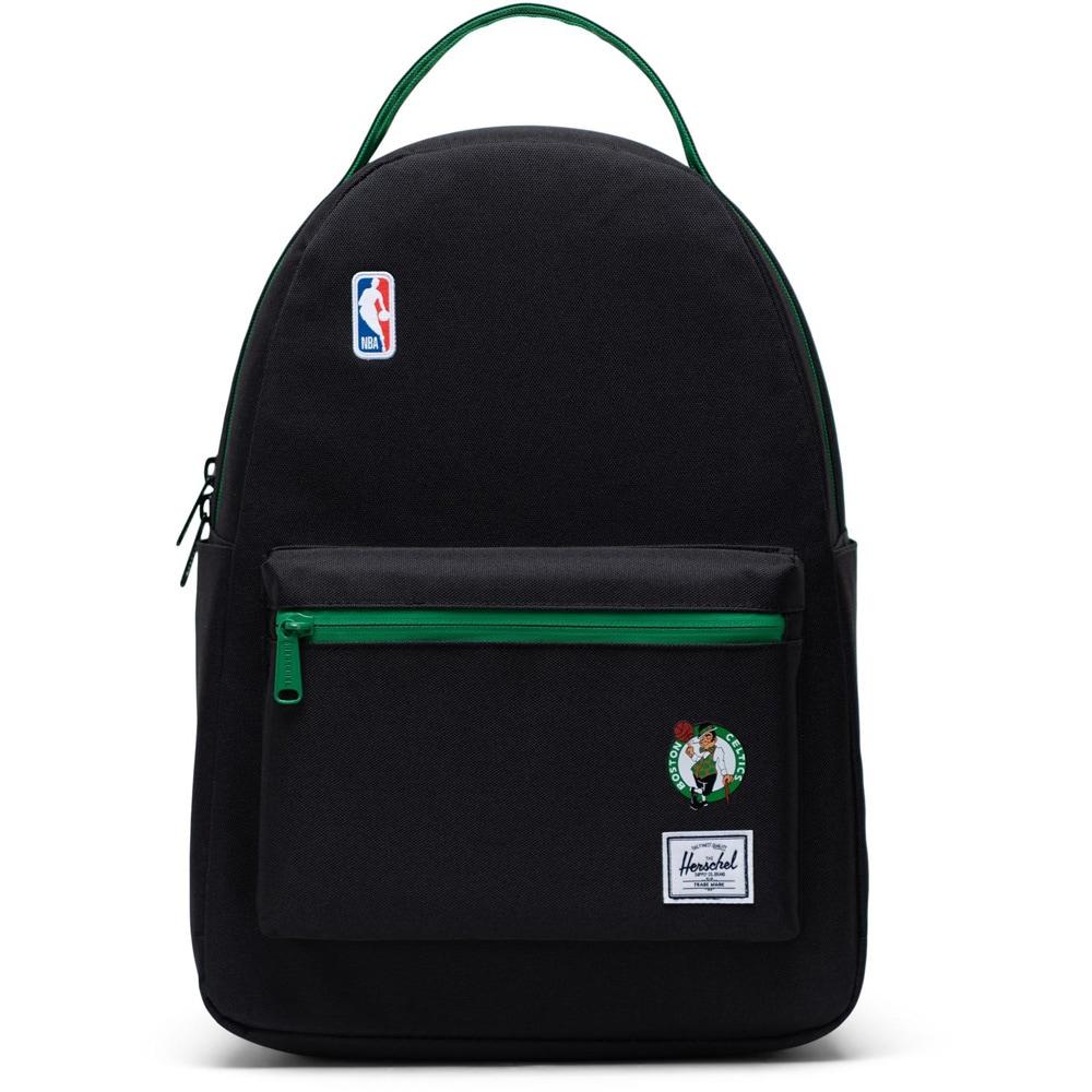 Boston Celtics Herschel Supply Co. Color Pop Nova Backpack