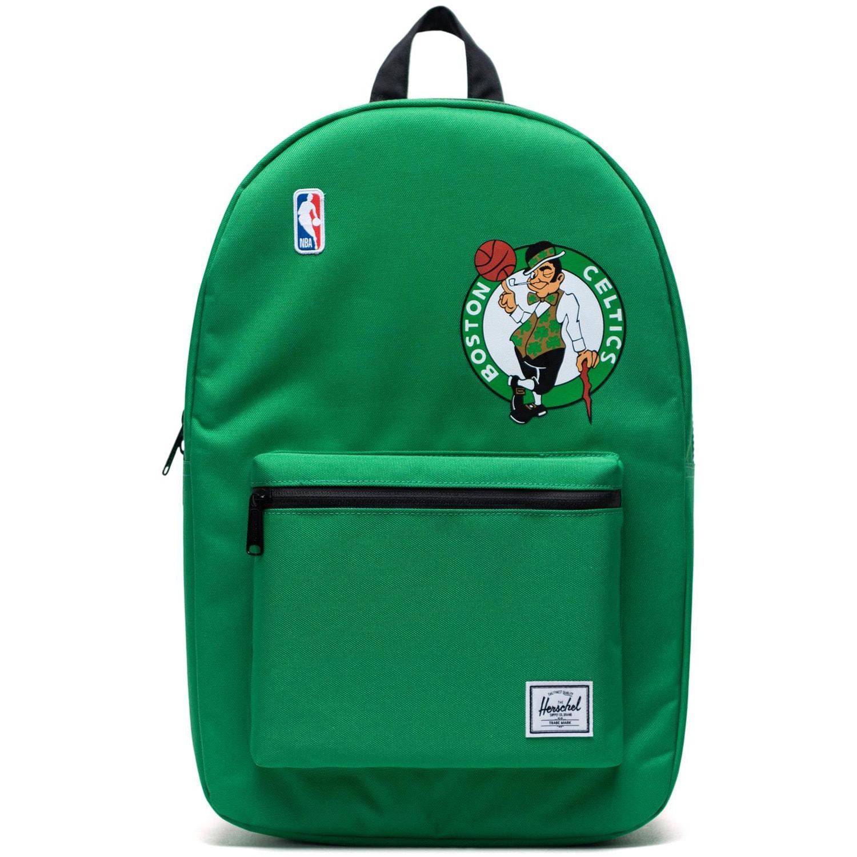Boston Celtics Herschel Supply Co. Statement Backpack
