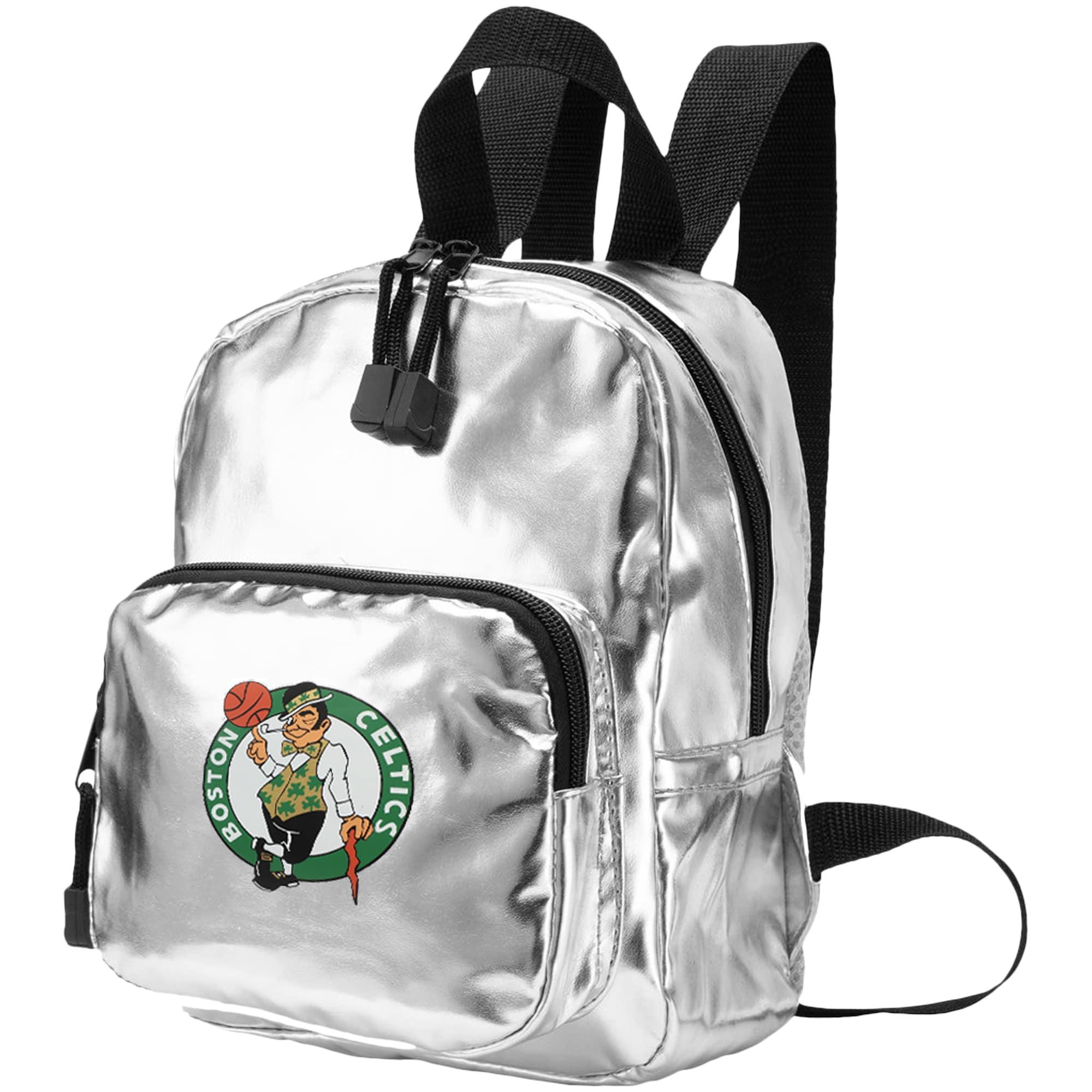 Boston Celtics The Northwest Company Spotlight Mini Backpack