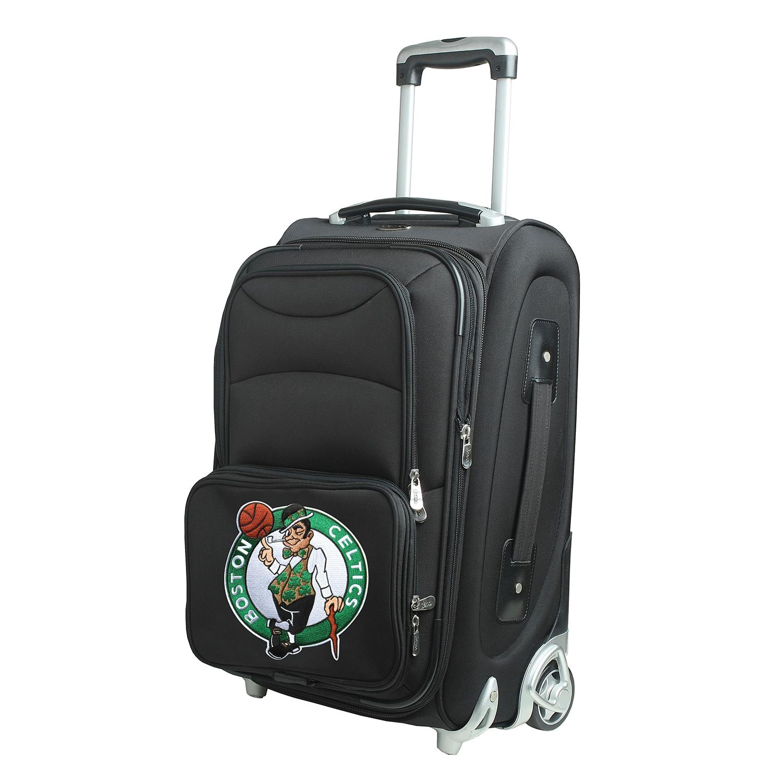 "Boston Celtics 21"" Rolling Carry-On Suitcase"