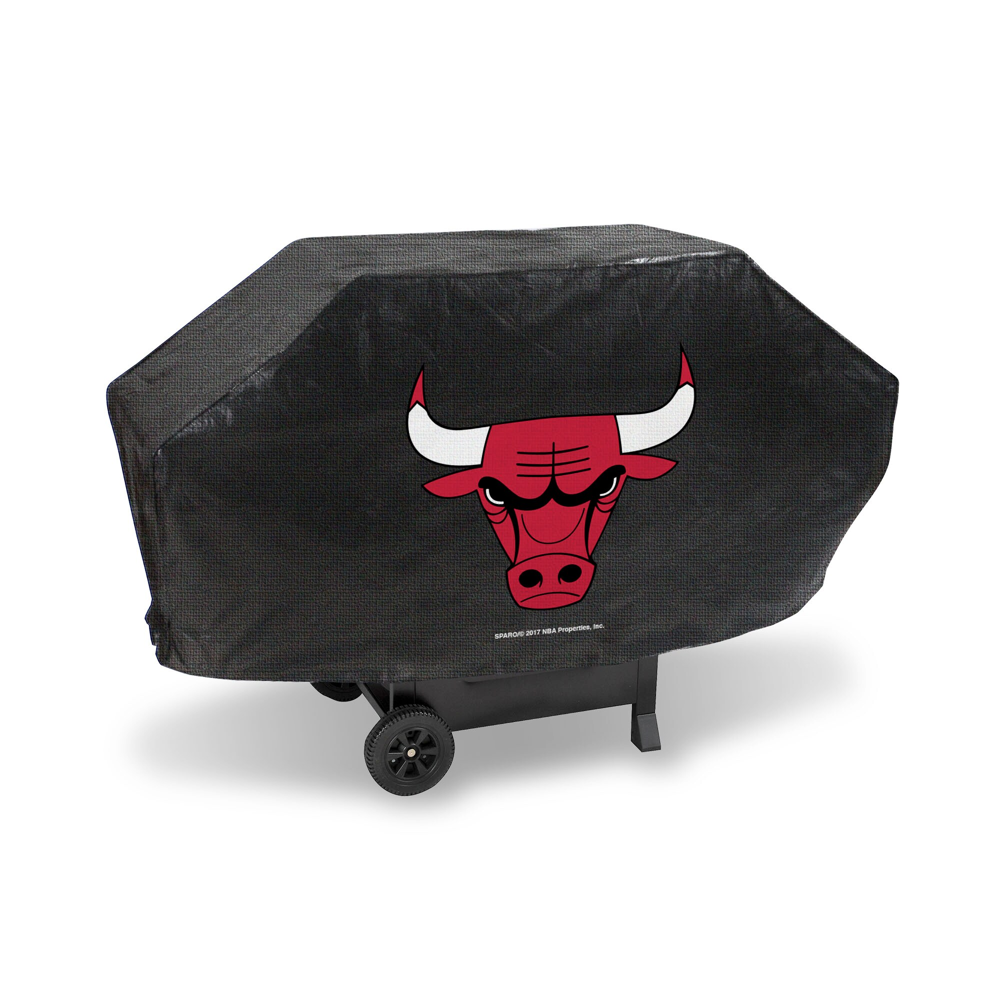 Chicago Bulls Sparo BCE Executive Grill Cover