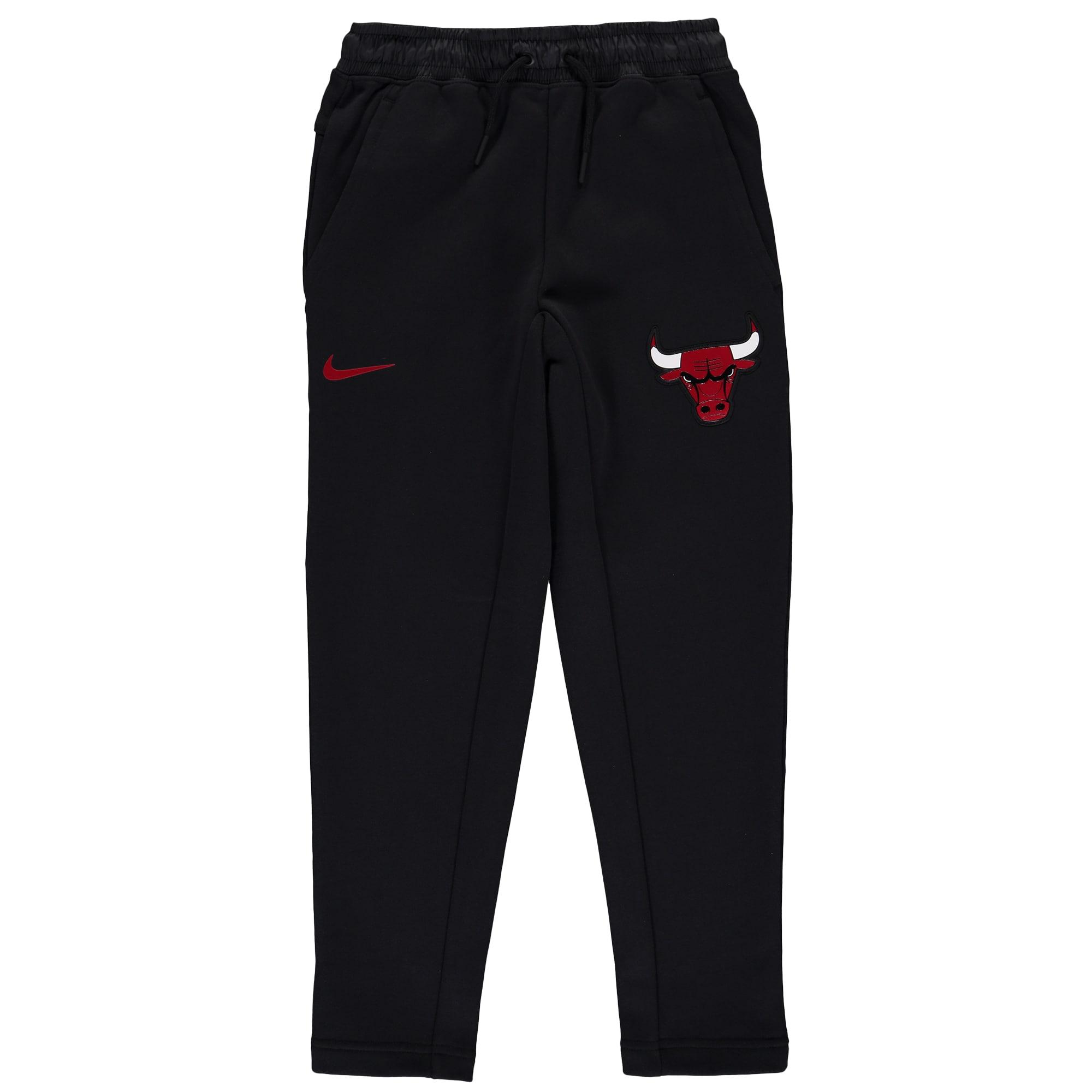 Chicago Bulls Nike Youth Modern Pants - Black