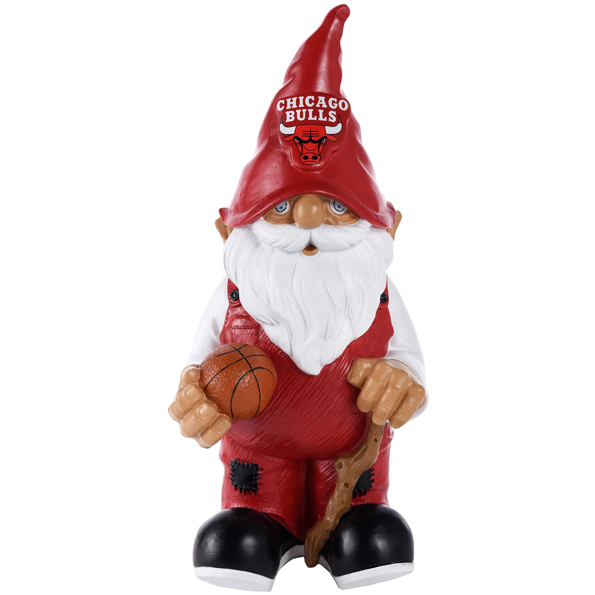 Chicago Bulls Decorative Team Gnome