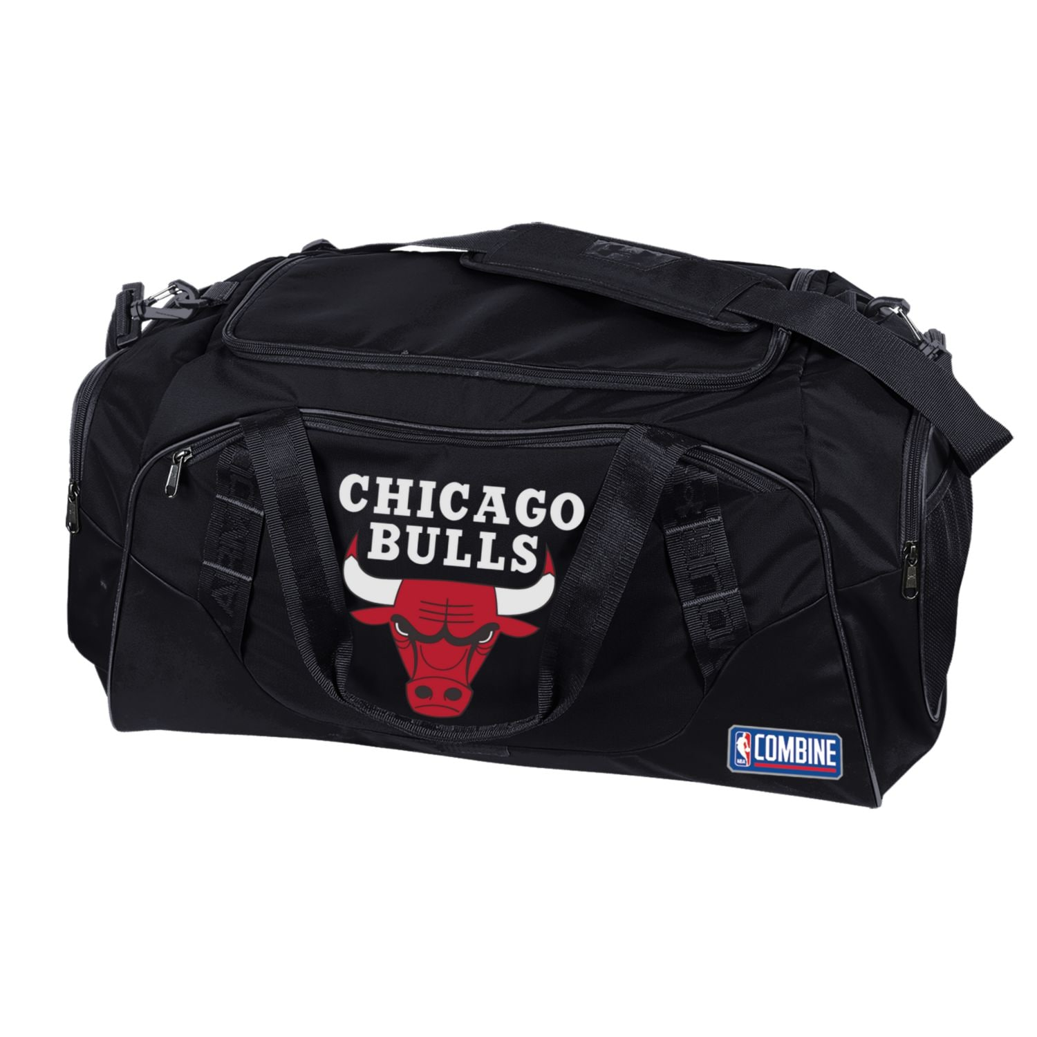 Chicago Bulls Under Armour Undeniable Duffle