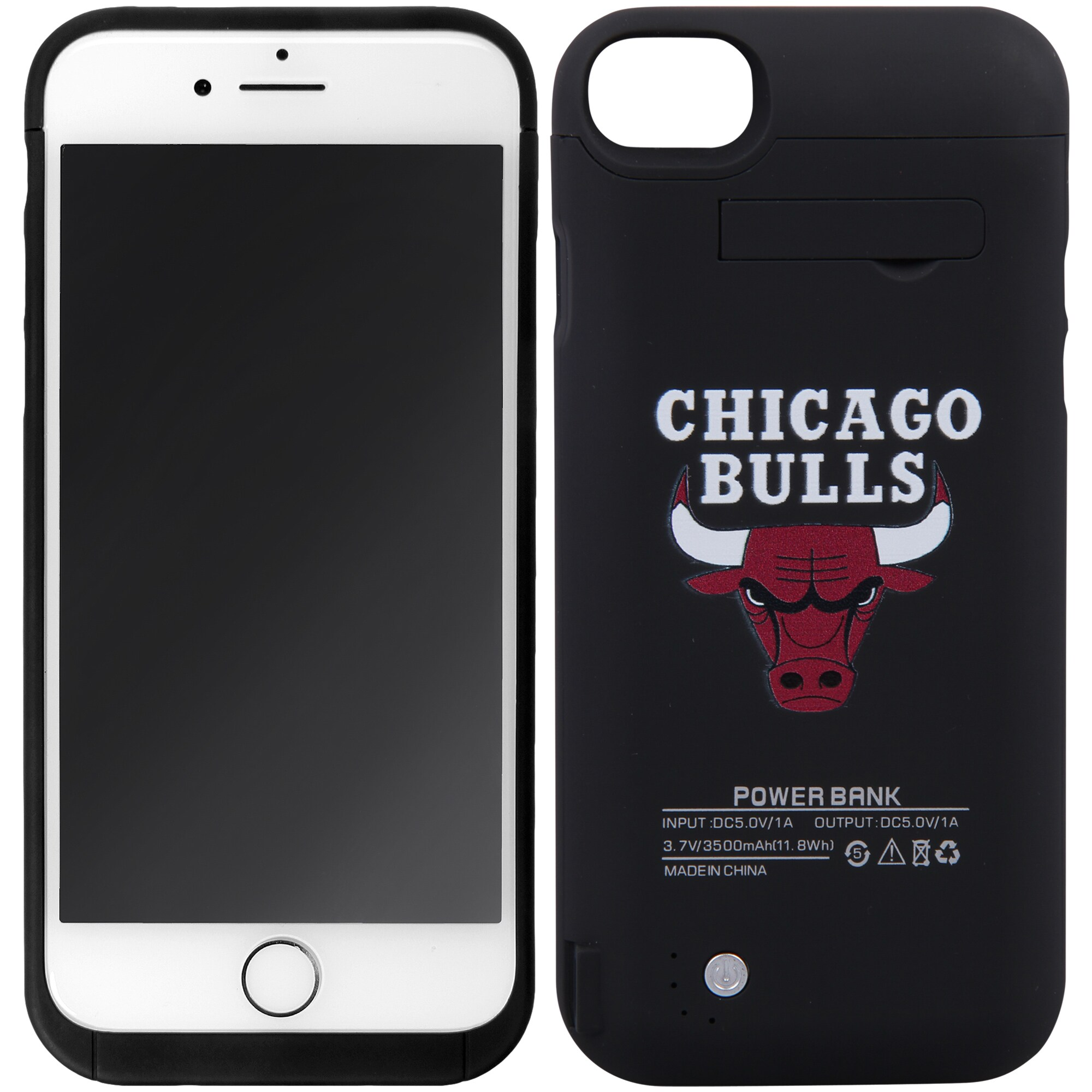 Chicago Bulls Boost iPhone 7 Case